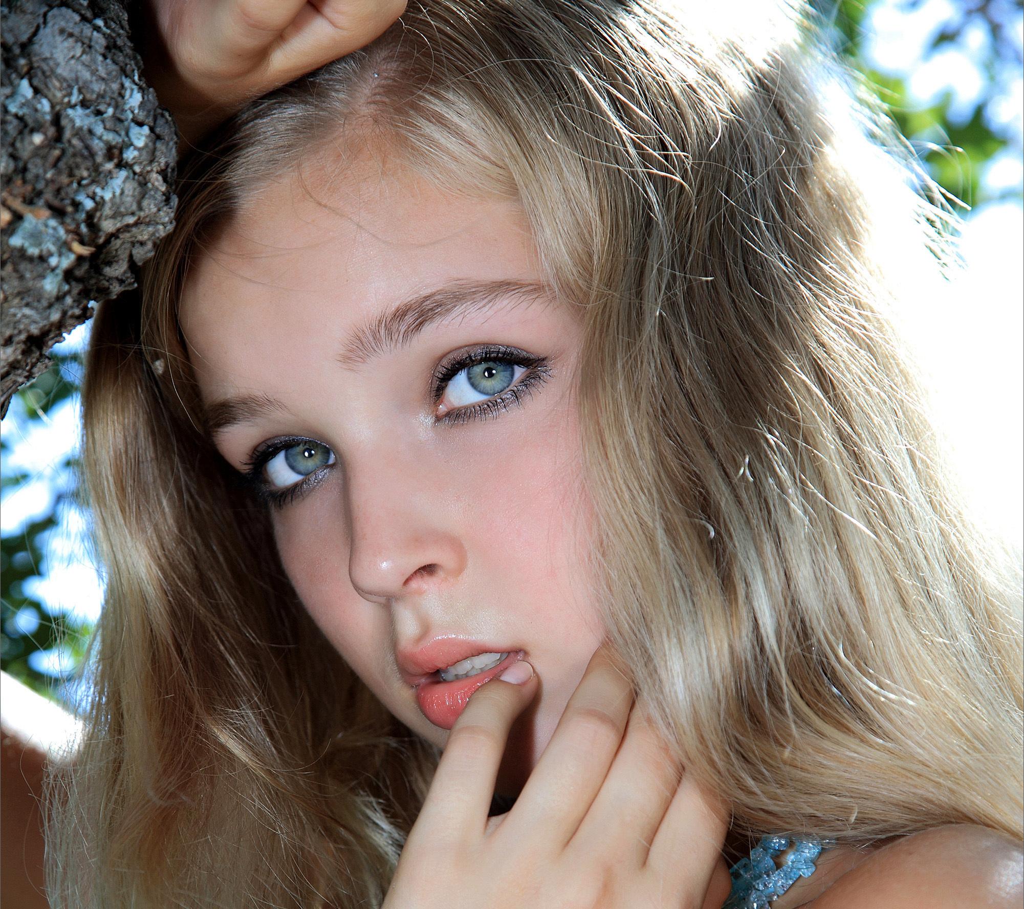 Orale teens angel — 4