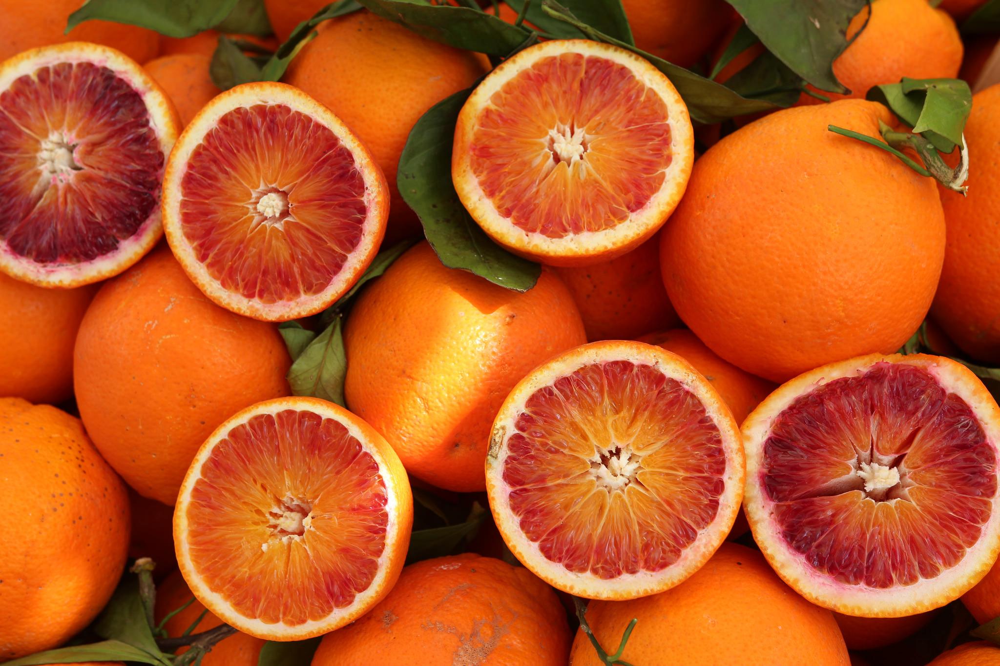 третий картинки с фруктами апельсинами трюфельным муссом