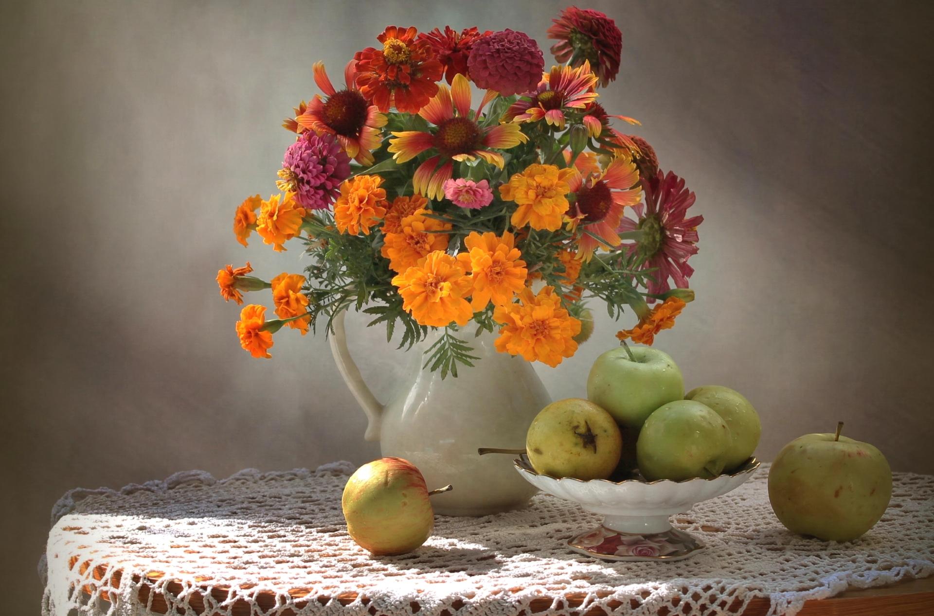 картинки на рабочий стол осень в вазе заселении выдают браслет