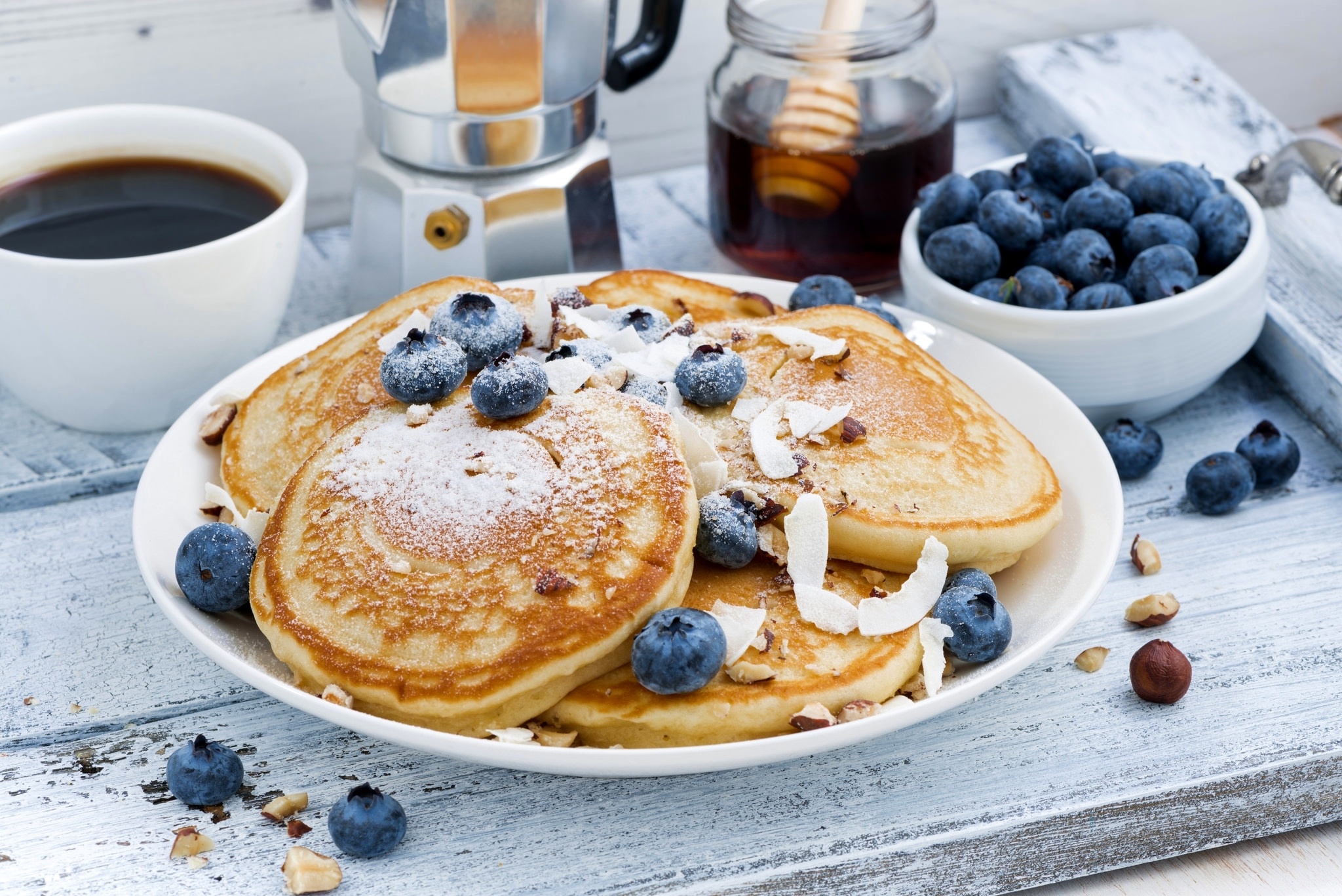 Завтрак для любимого мужа с фото уже мае
