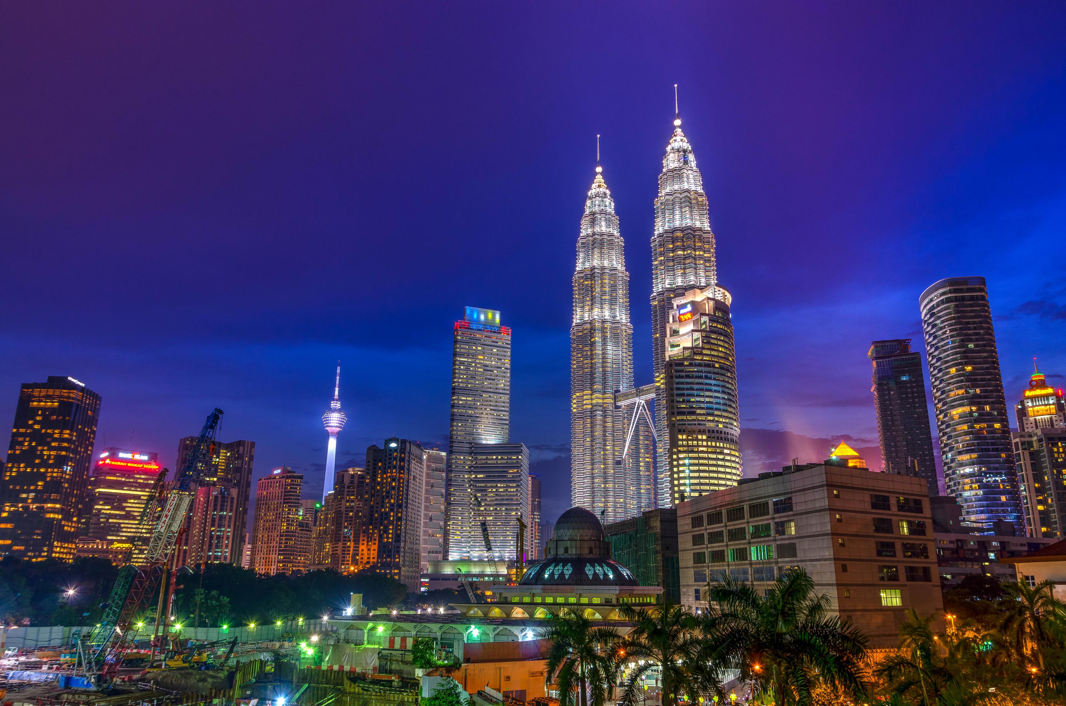 Картинка из малайзия