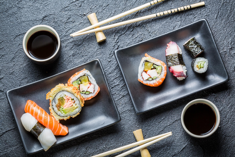 садриддин пожелания в стихах японской кухни россии они
