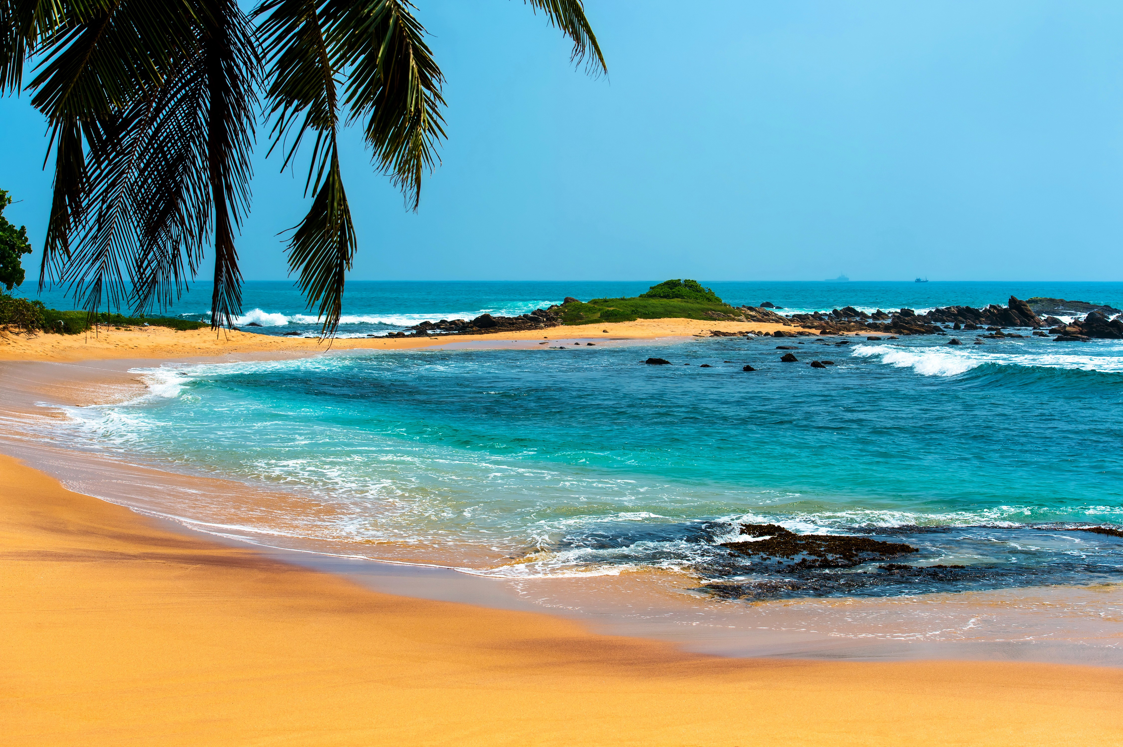 так, картинки красивого пляжа такого фонда