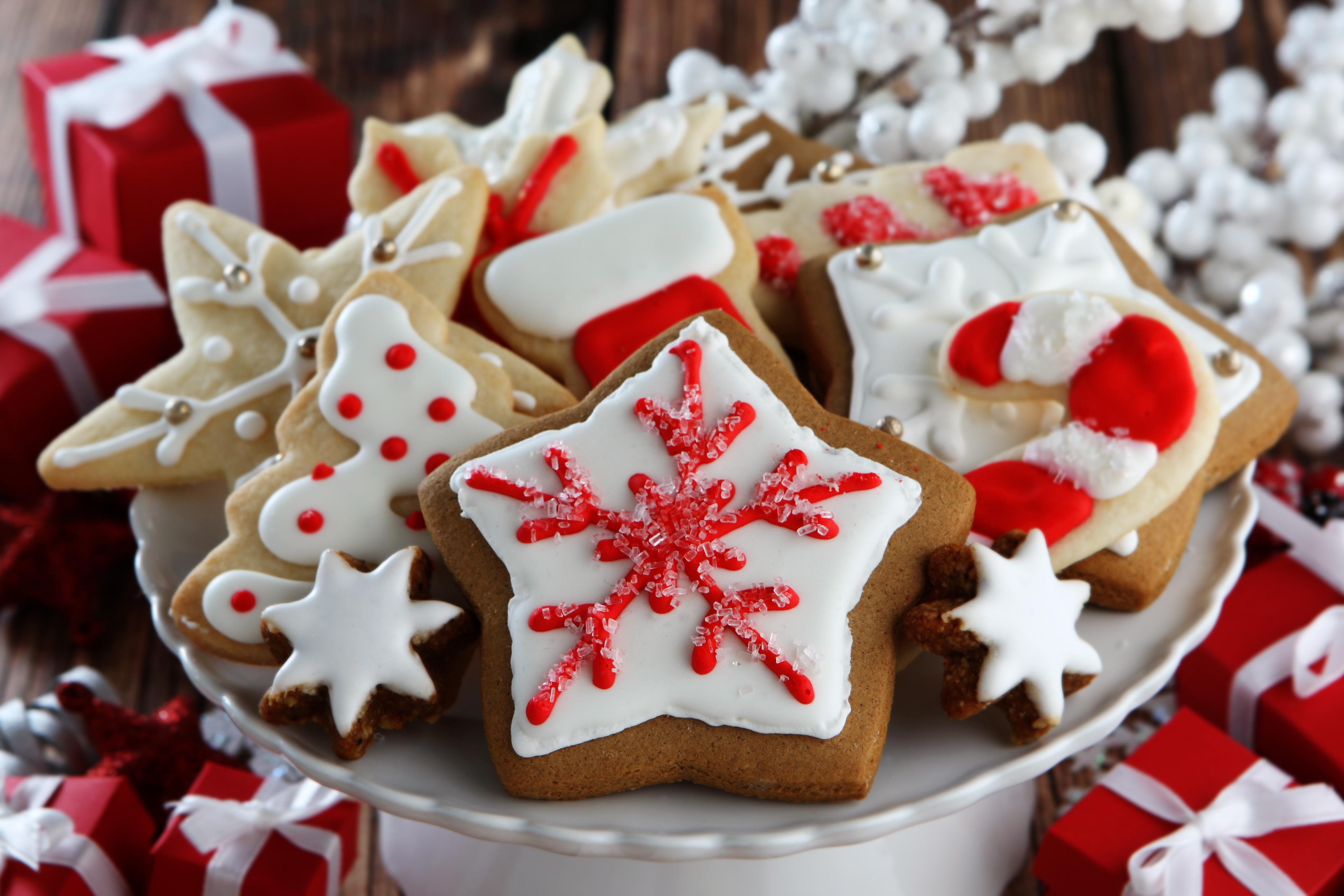 ладе уже печенье на рождество фото все