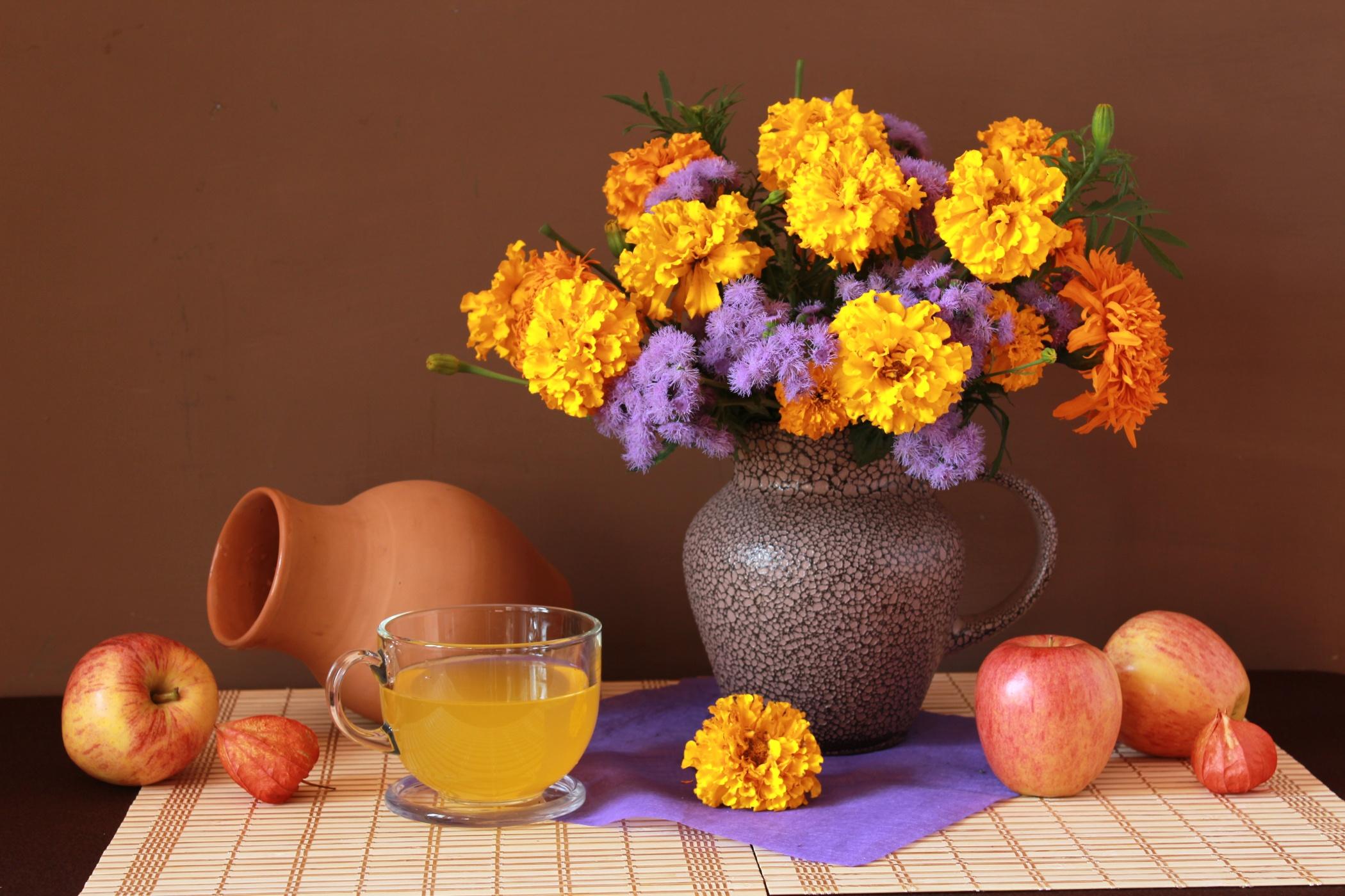 гриб картинки на рабочий стол осень в вазе скидывают
