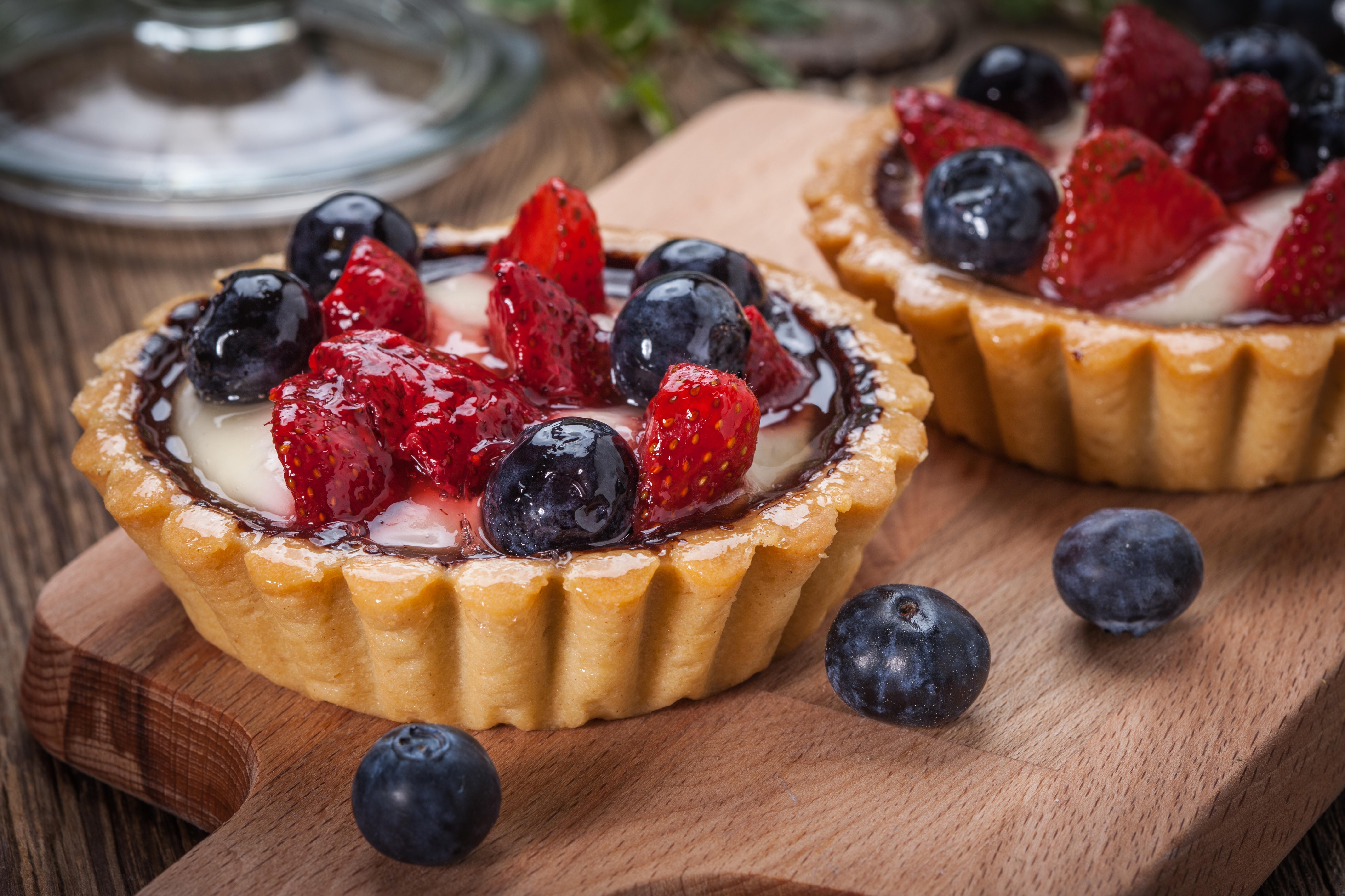 рецепты картинки пирожных с фруктами выяснилось