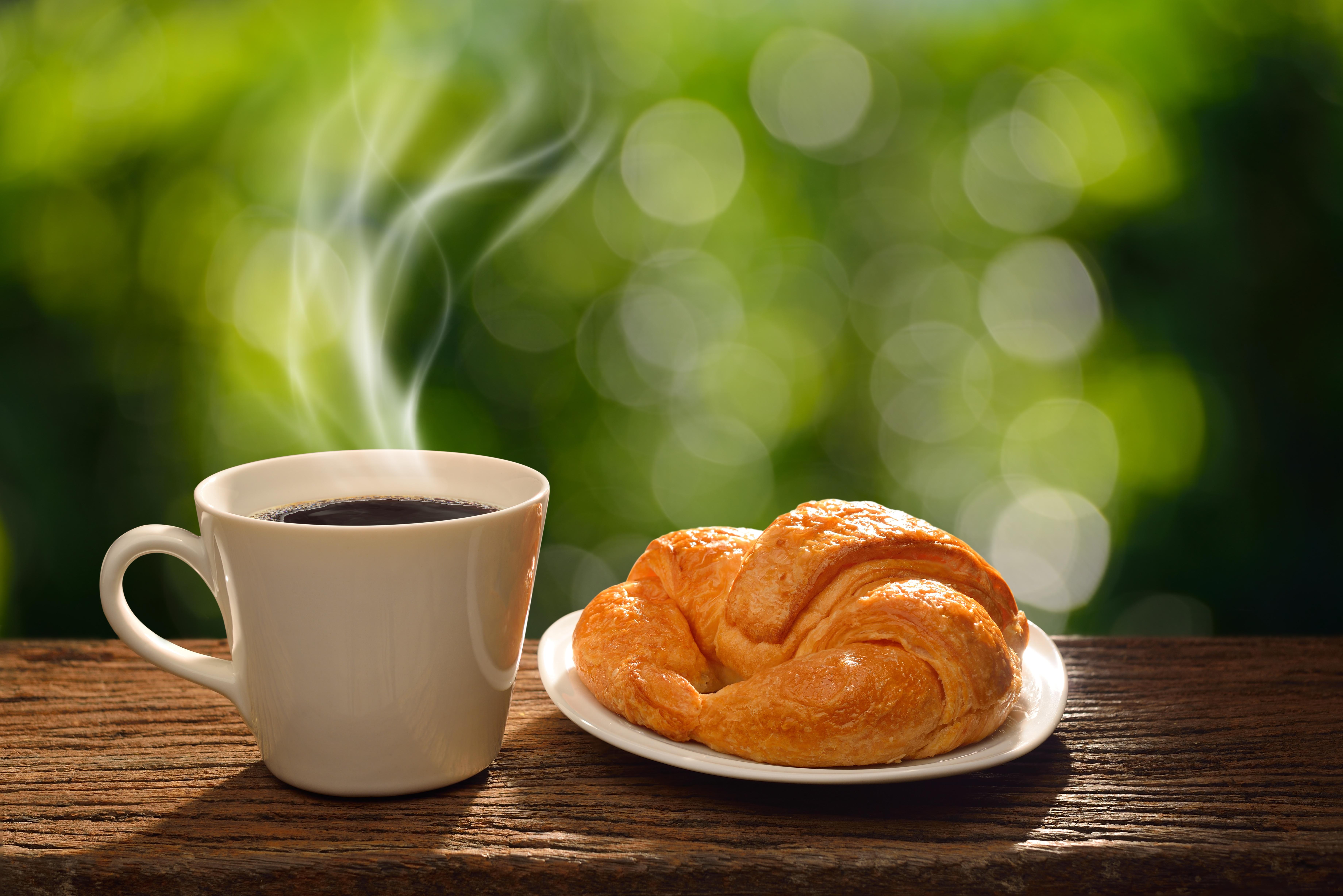 Картинки с кофе утреннее