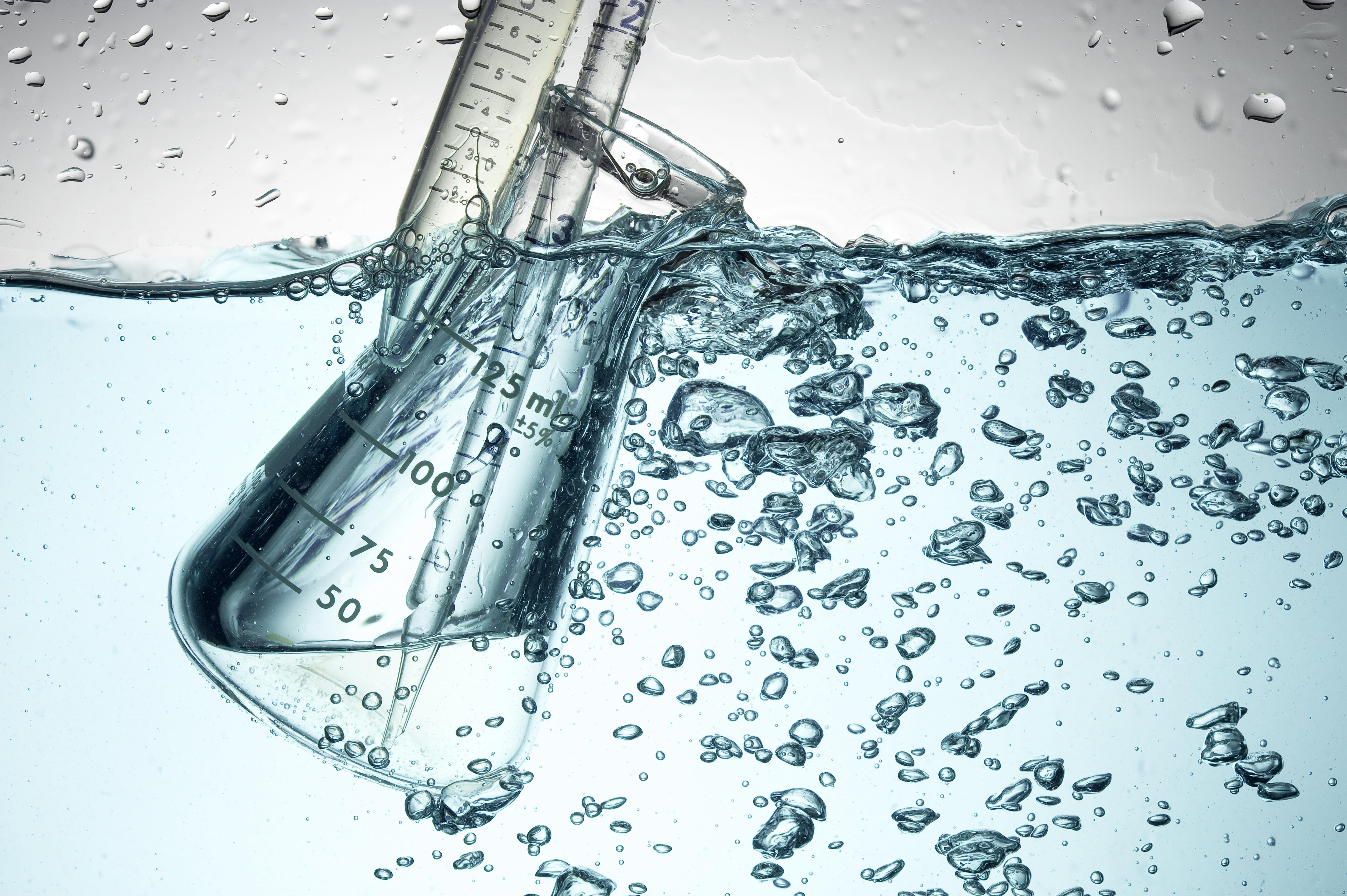 Жесткая вода картинки