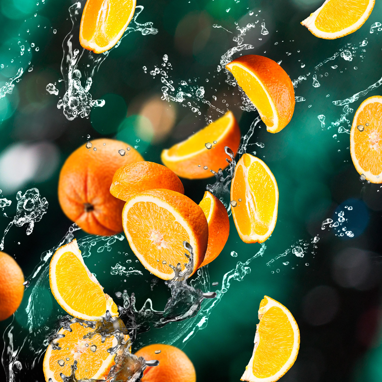 картинки с фруктами на телефон решили