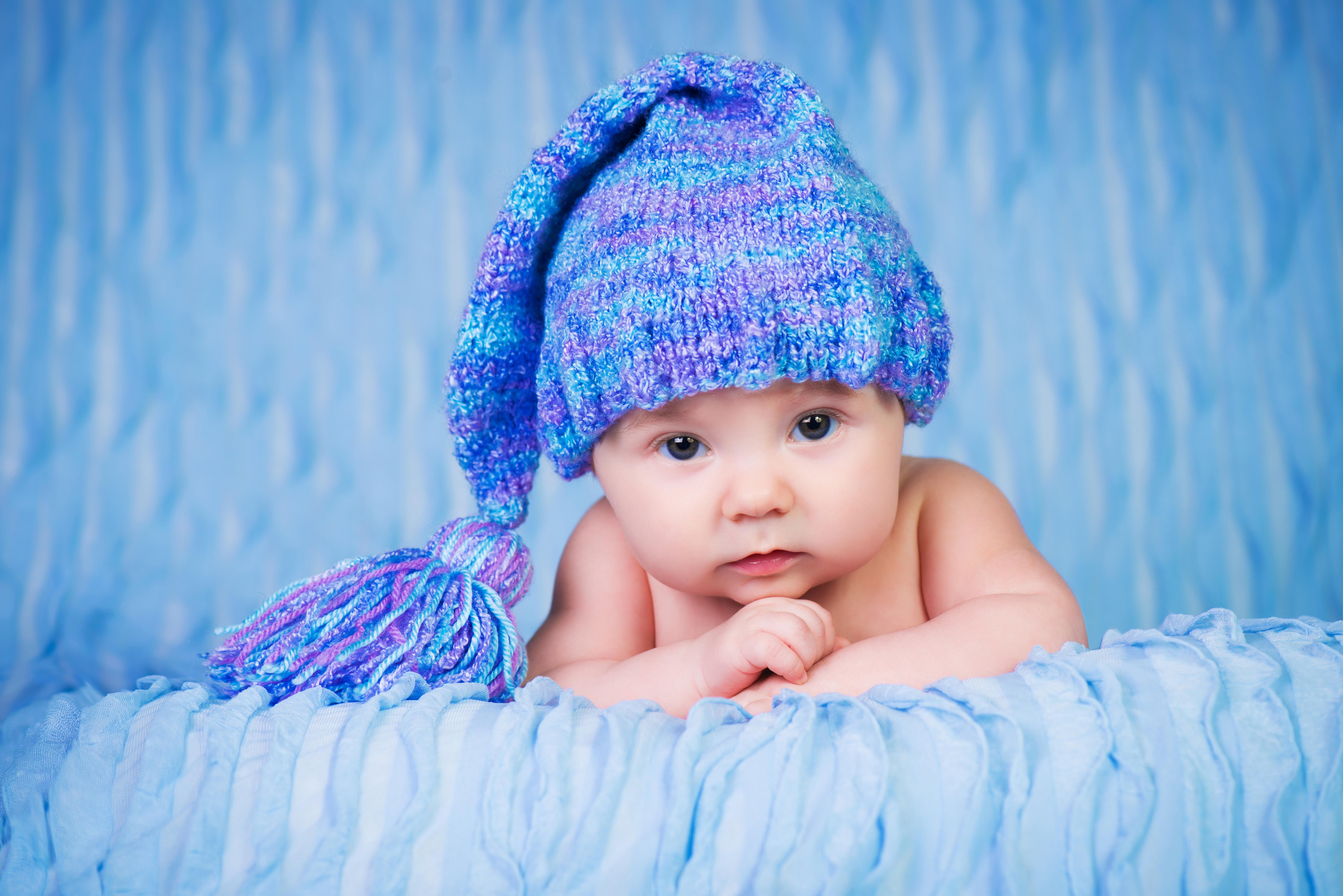 Картинки красивые про малышей