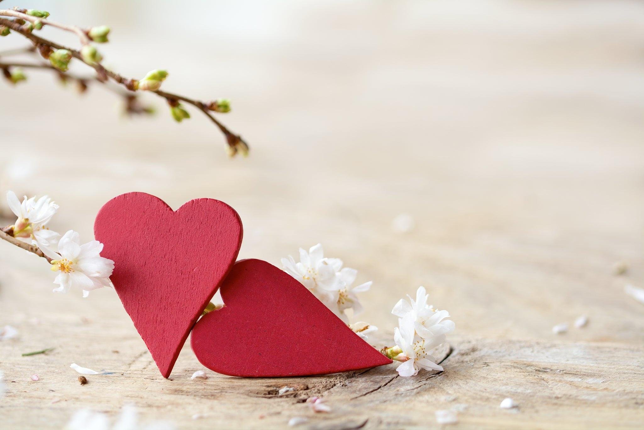 Картинки любовь из сердца