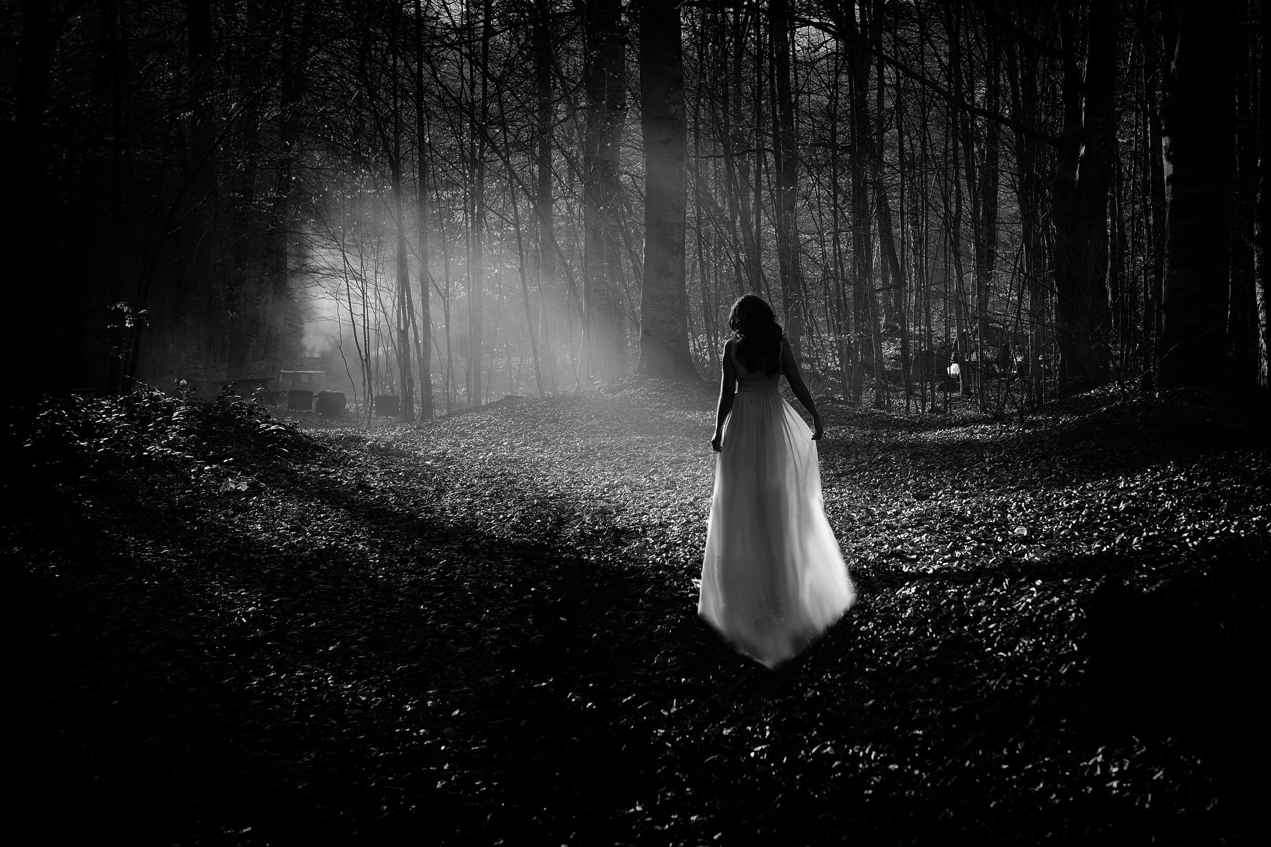 к чему снится черно белая фотография