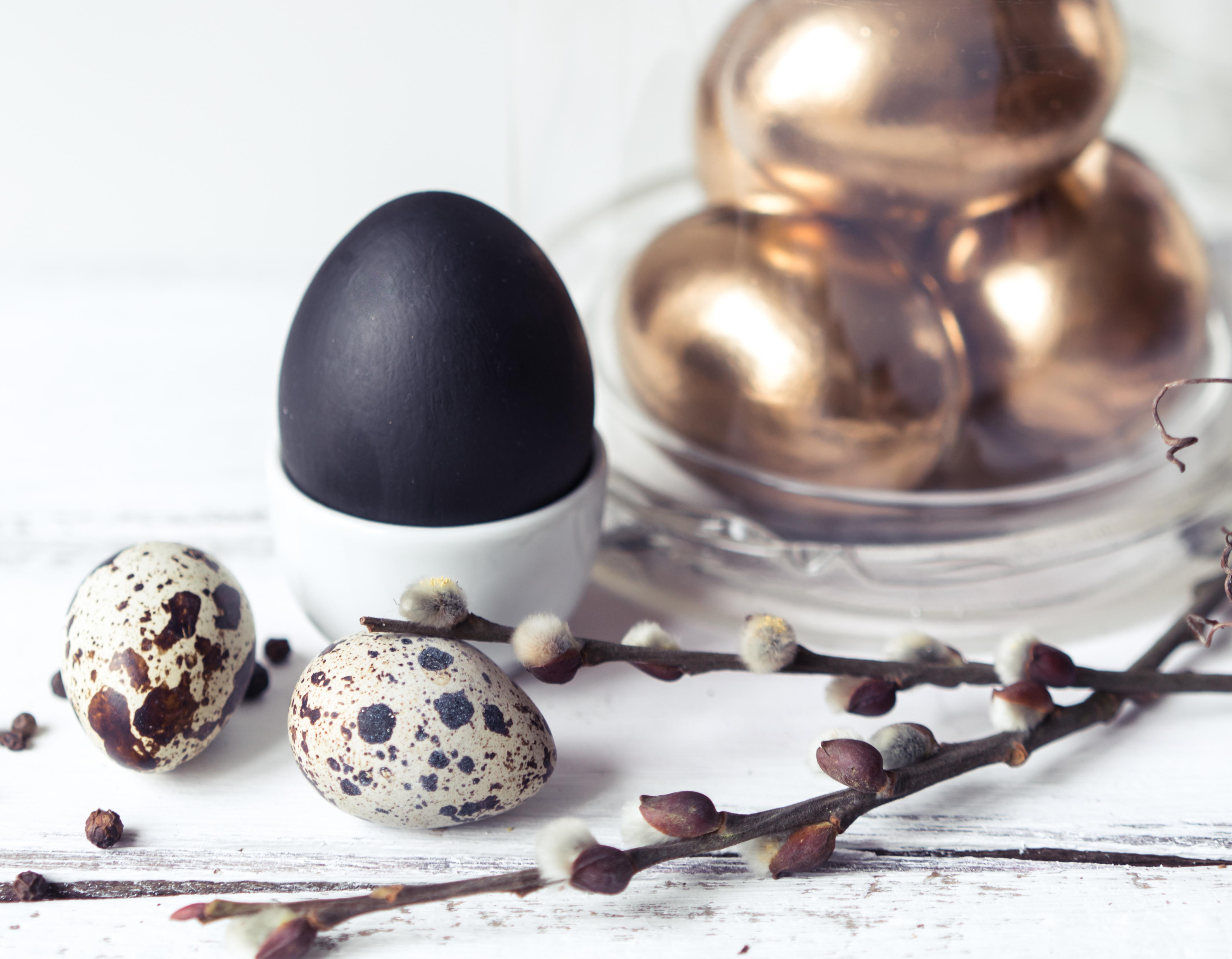 Золотые яйца картинки на рабочий стол