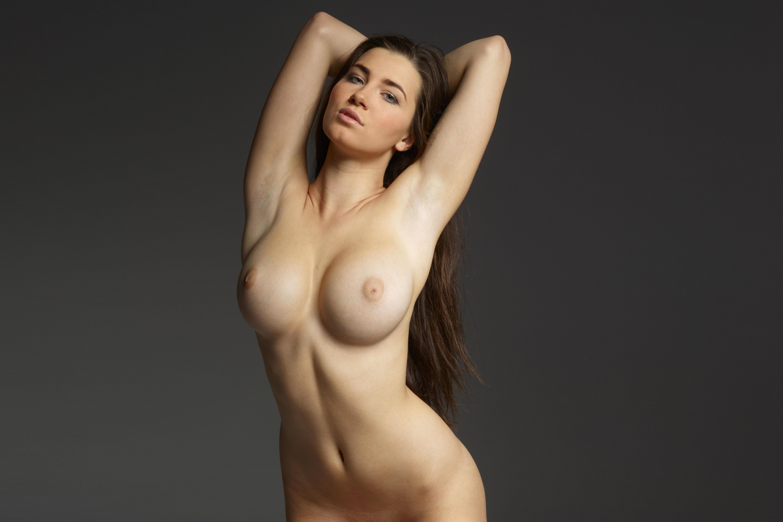 красивые голые девчули