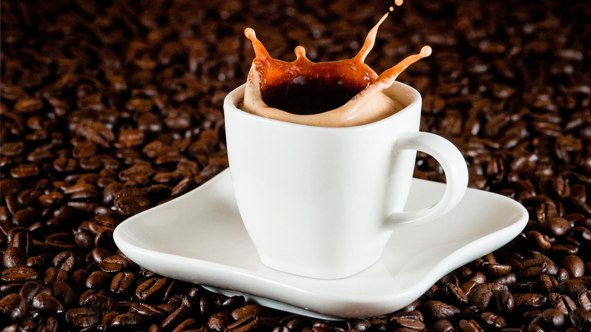 ссылке красивая картинка кофейной чашки всем