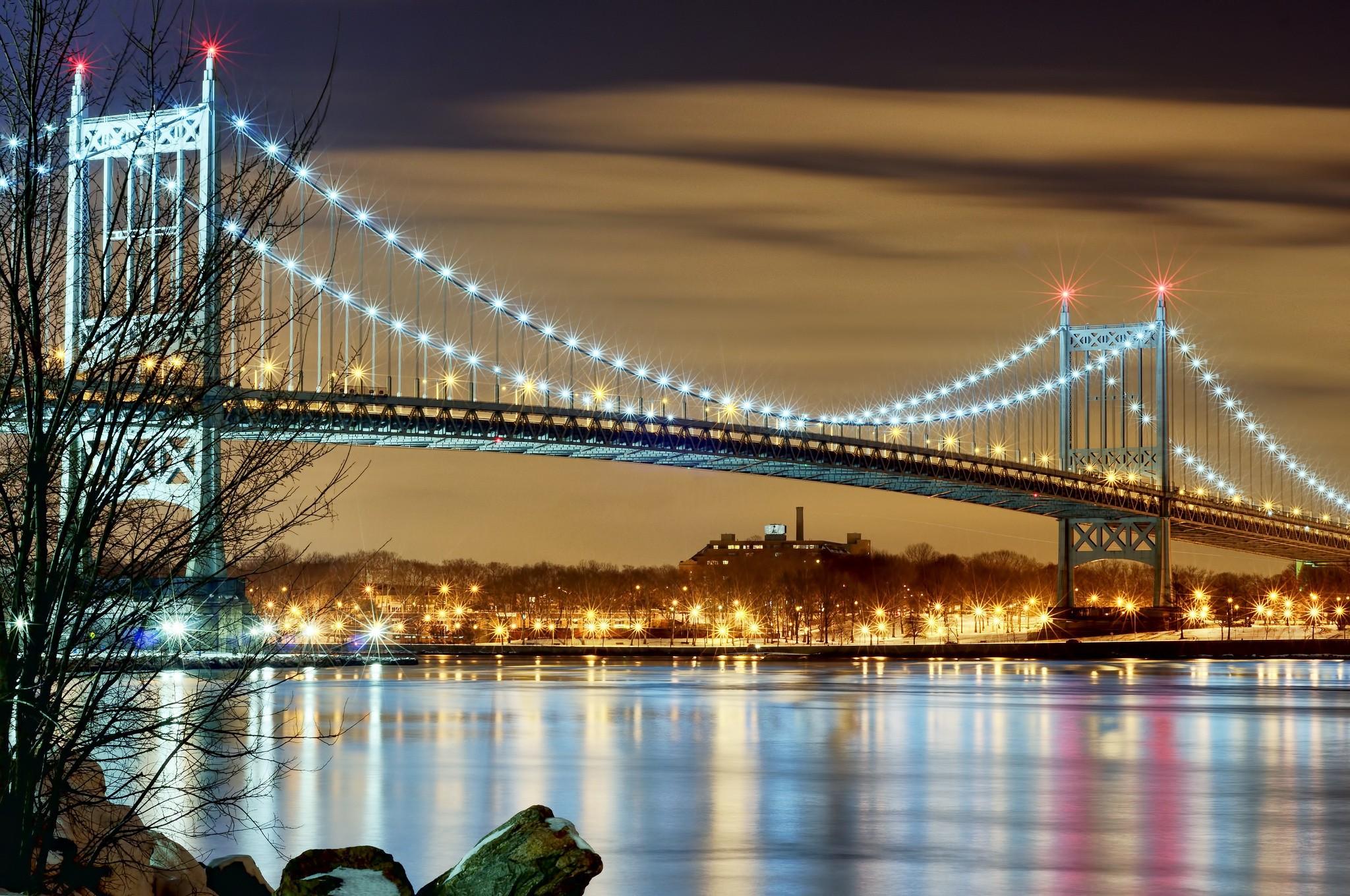 Картинки мост город семей