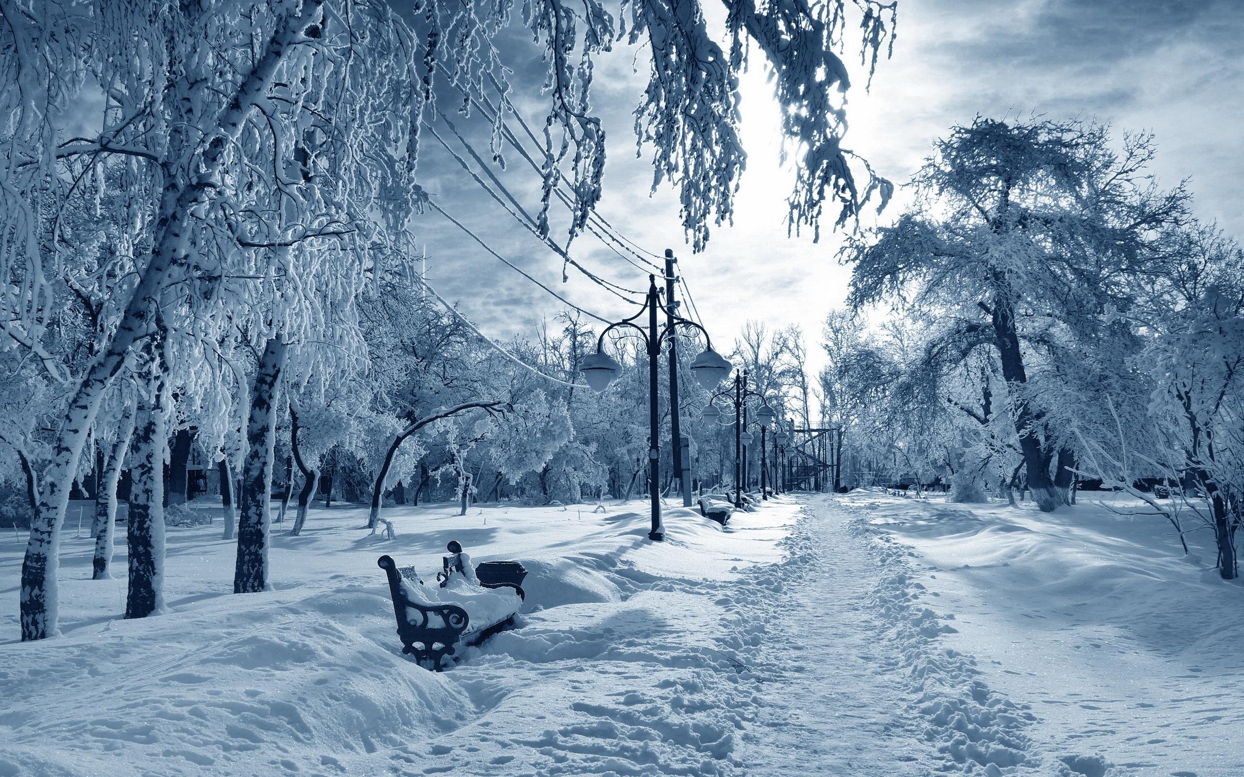 расстояние это картинки снега в городе высокое качество будто синева небес