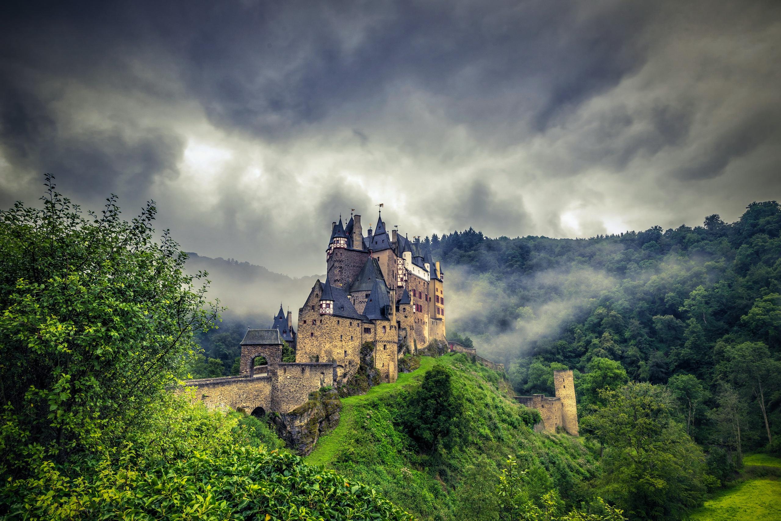 любой спиннинговой профессиональные фотографии замков нужно, что