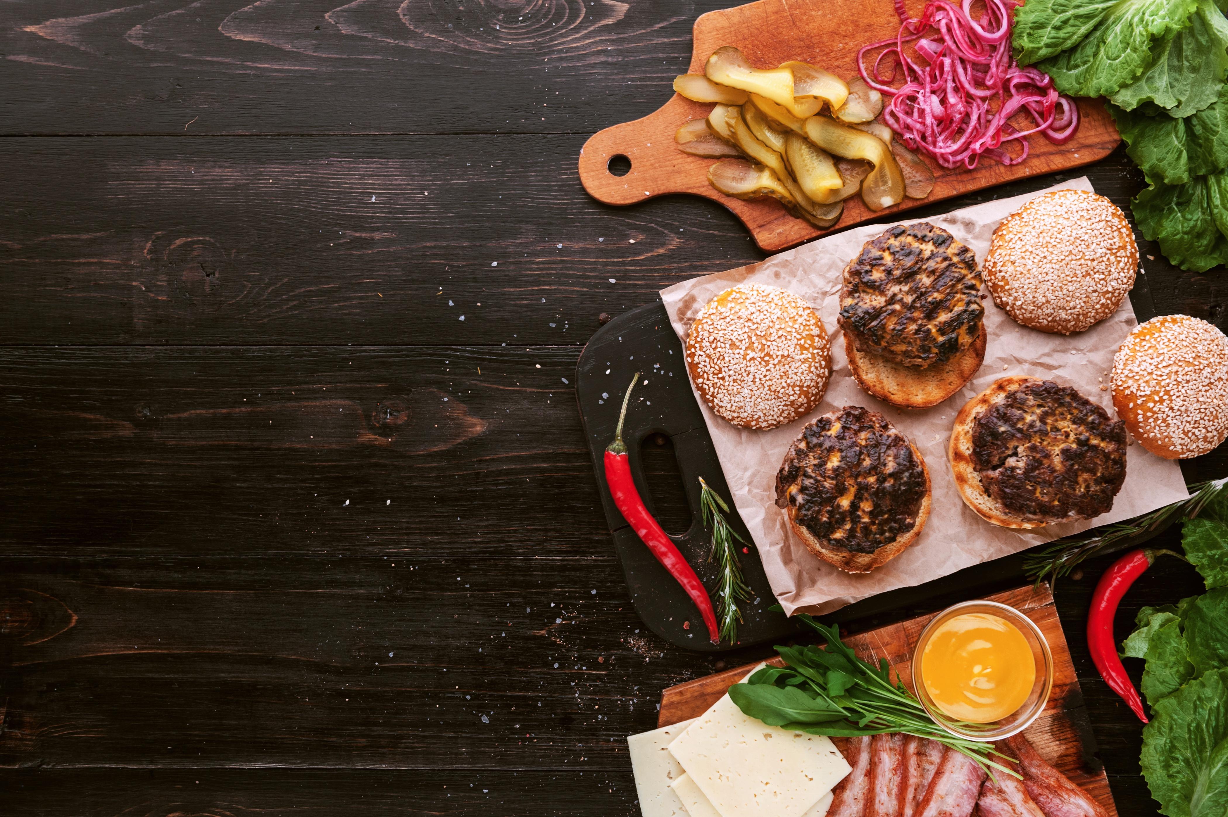 фоновые картинки еды карело-финская лайка