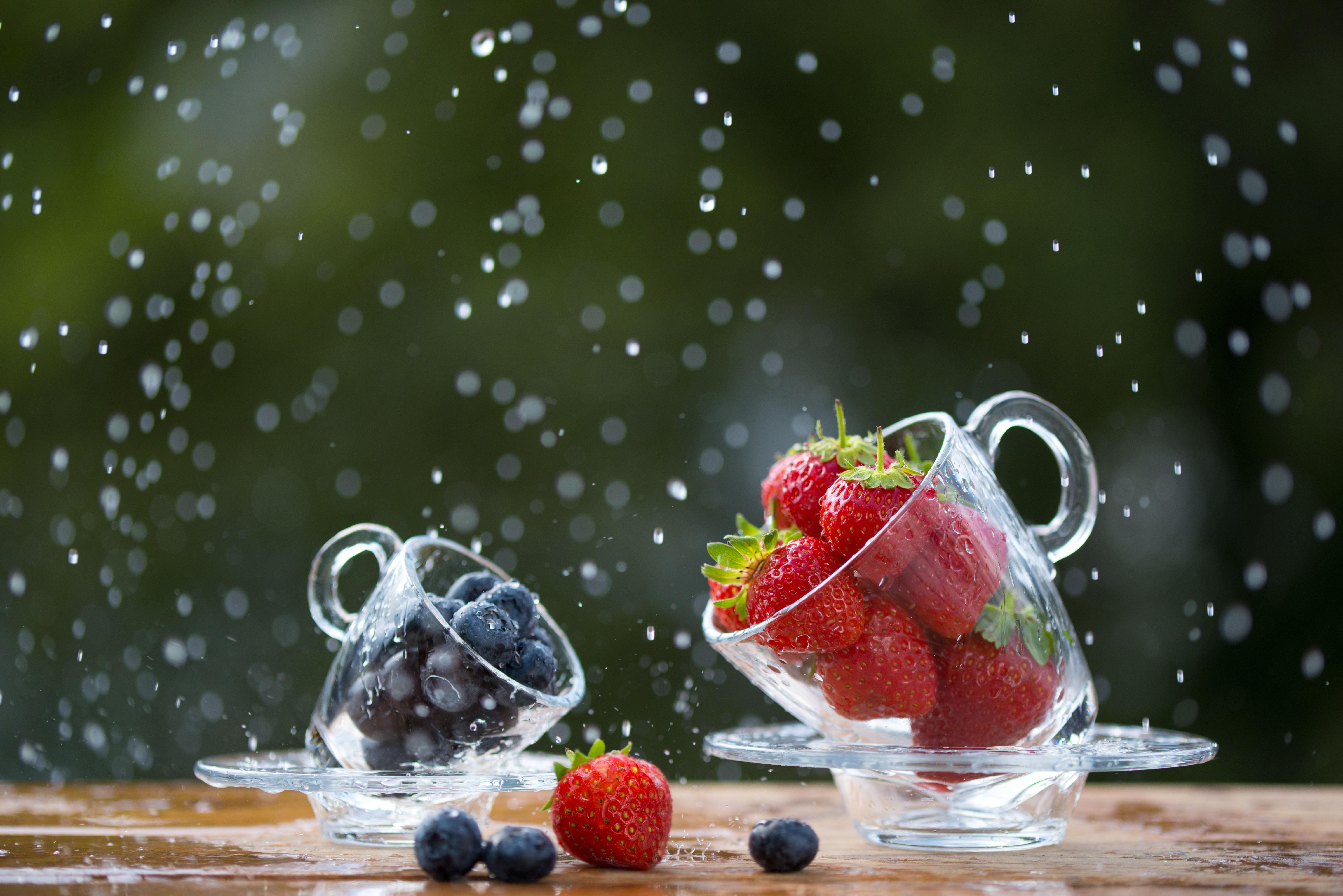 расстроились, вечеру ягоды в воде фото конструкции производятся сплава
