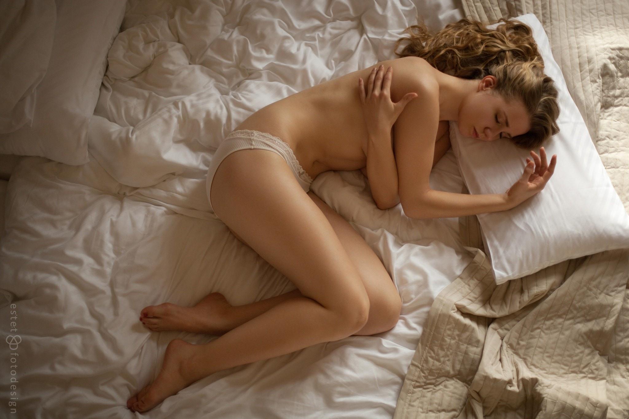 Беременной снятся эротические сны