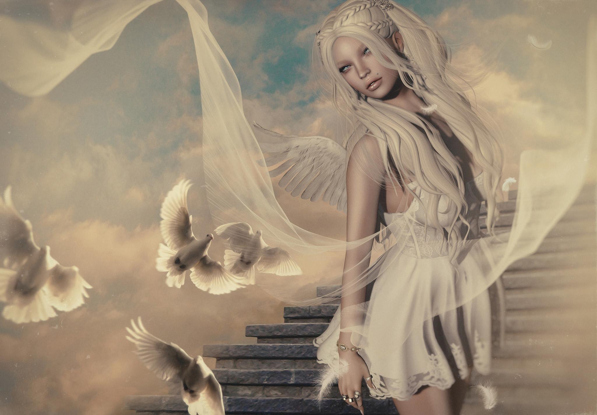 далеко красивые ангелочки картинки на аватарку казбековна грамотный