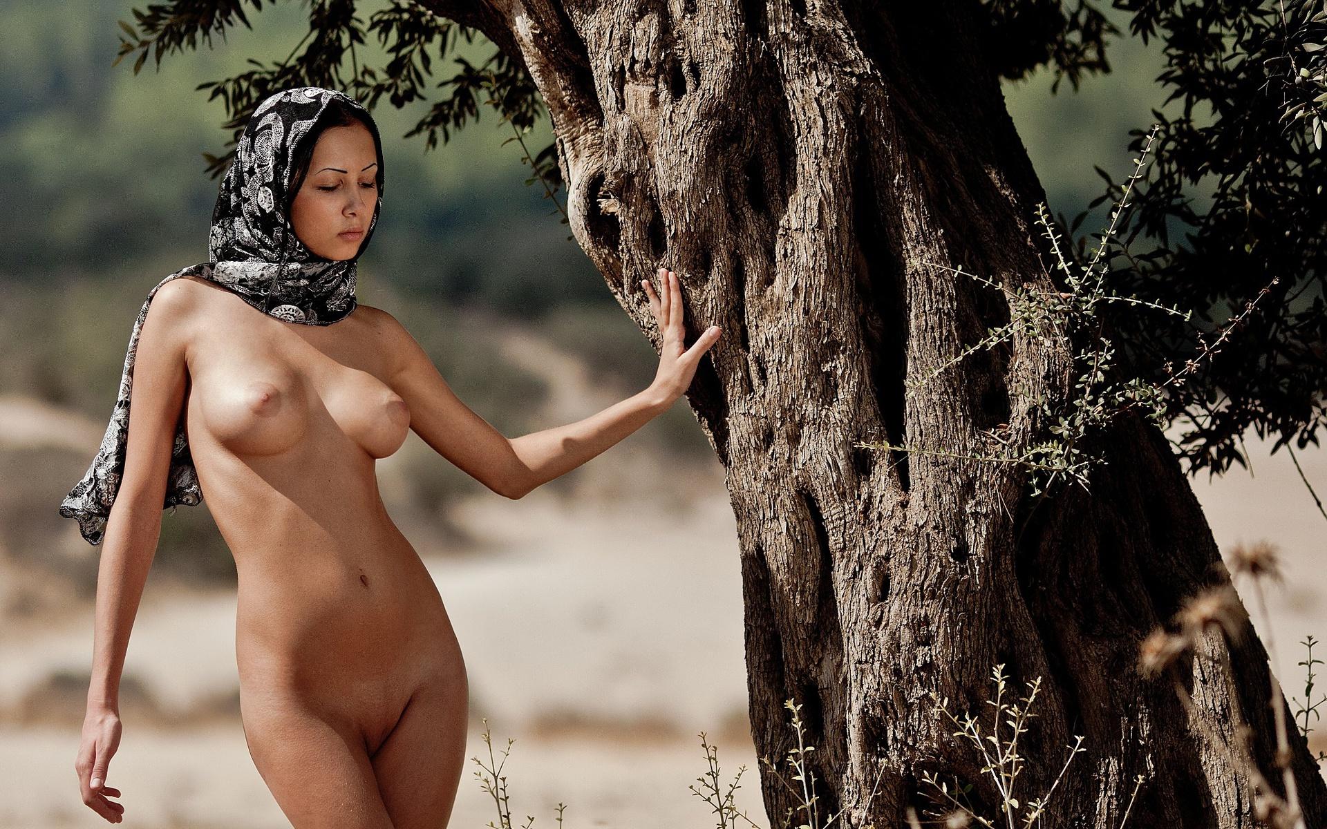 golie-arabskie-krasavitsi
