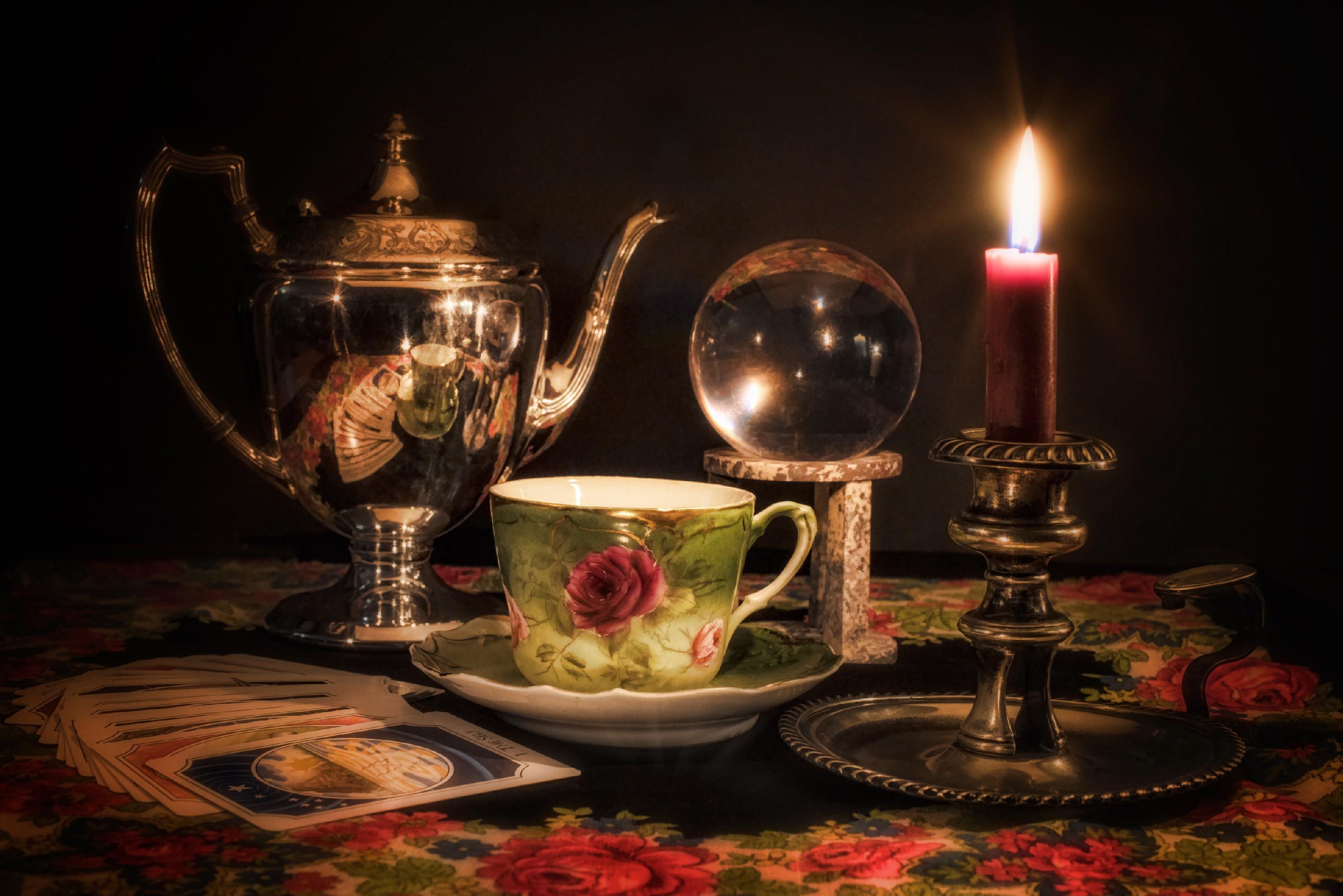 качестве вечерний чай картинки доброго вечера снабжается подробной