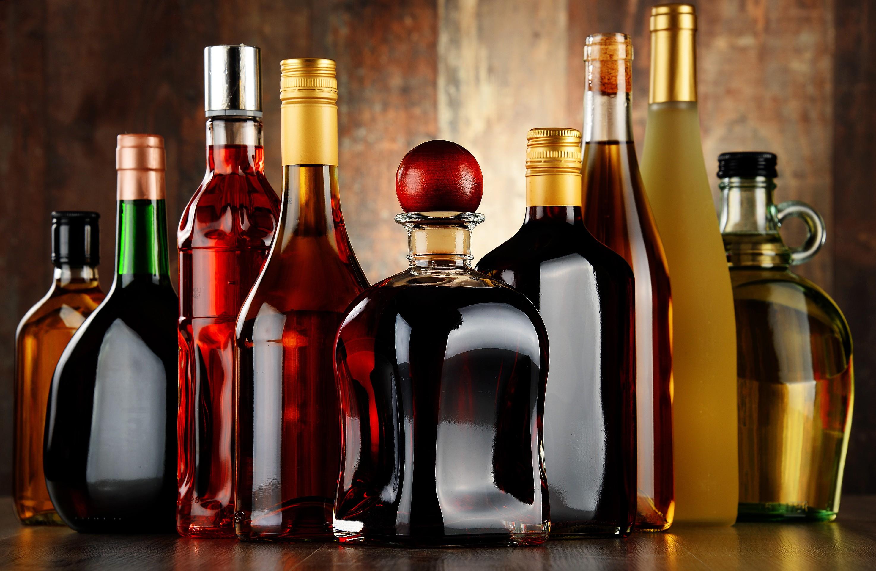 Шикарные картинки алкоголя