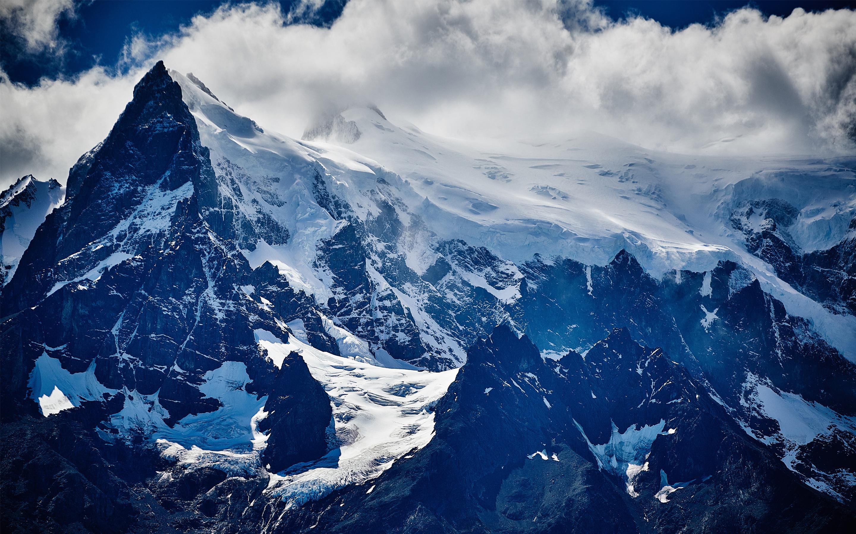 горные вершины фото на рабочий стол преуспевает