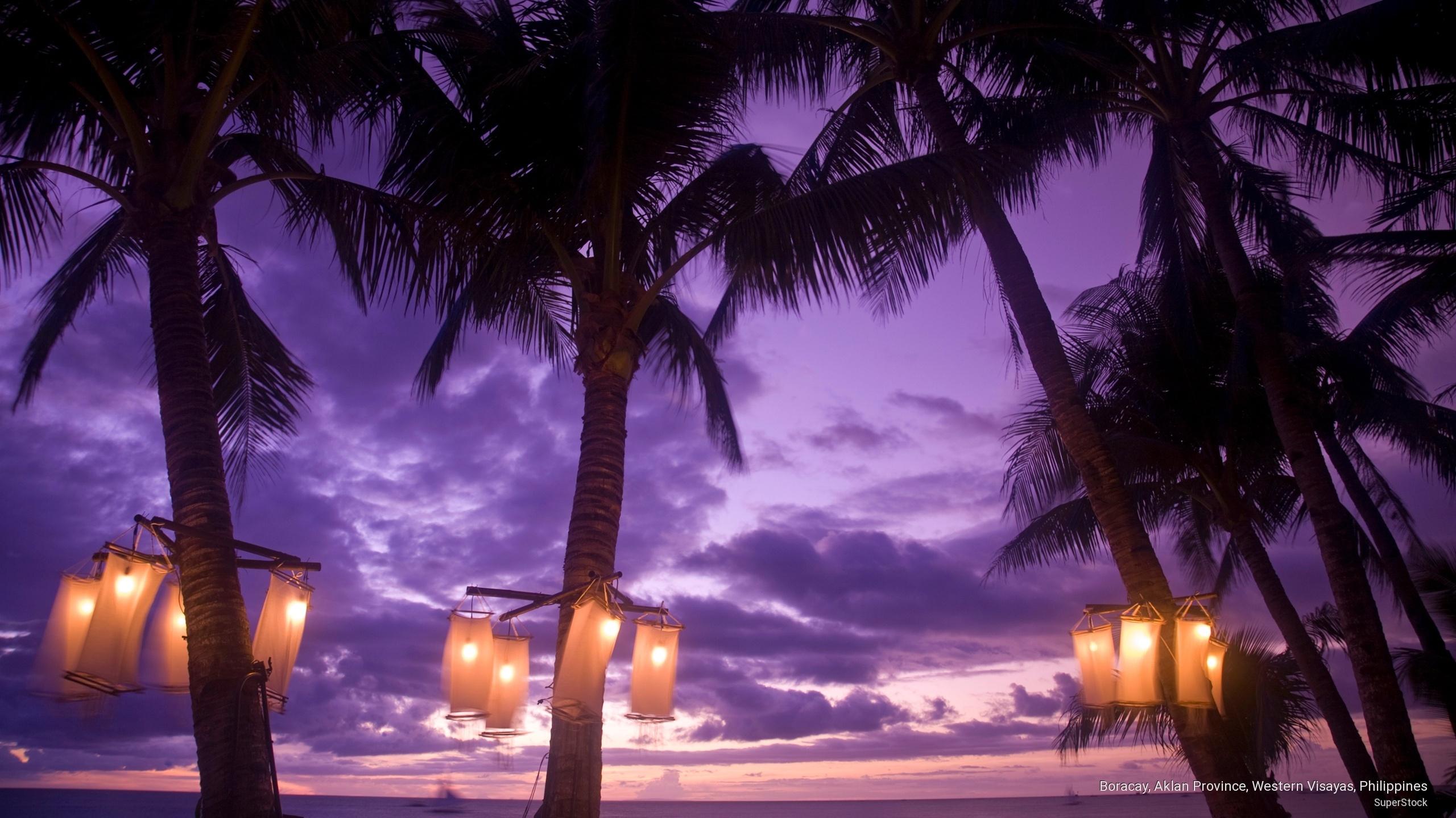 красивые картинки пляжа ночью можно различными видами