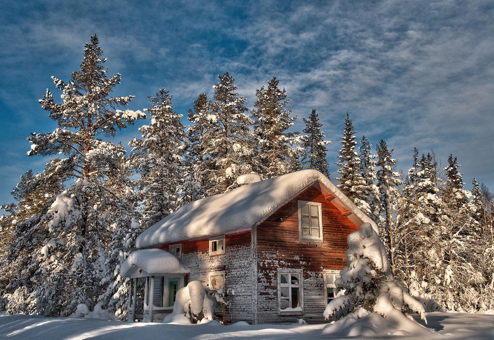 находит картинки рабочего стола дом зимой отдыхать процессе массажа
