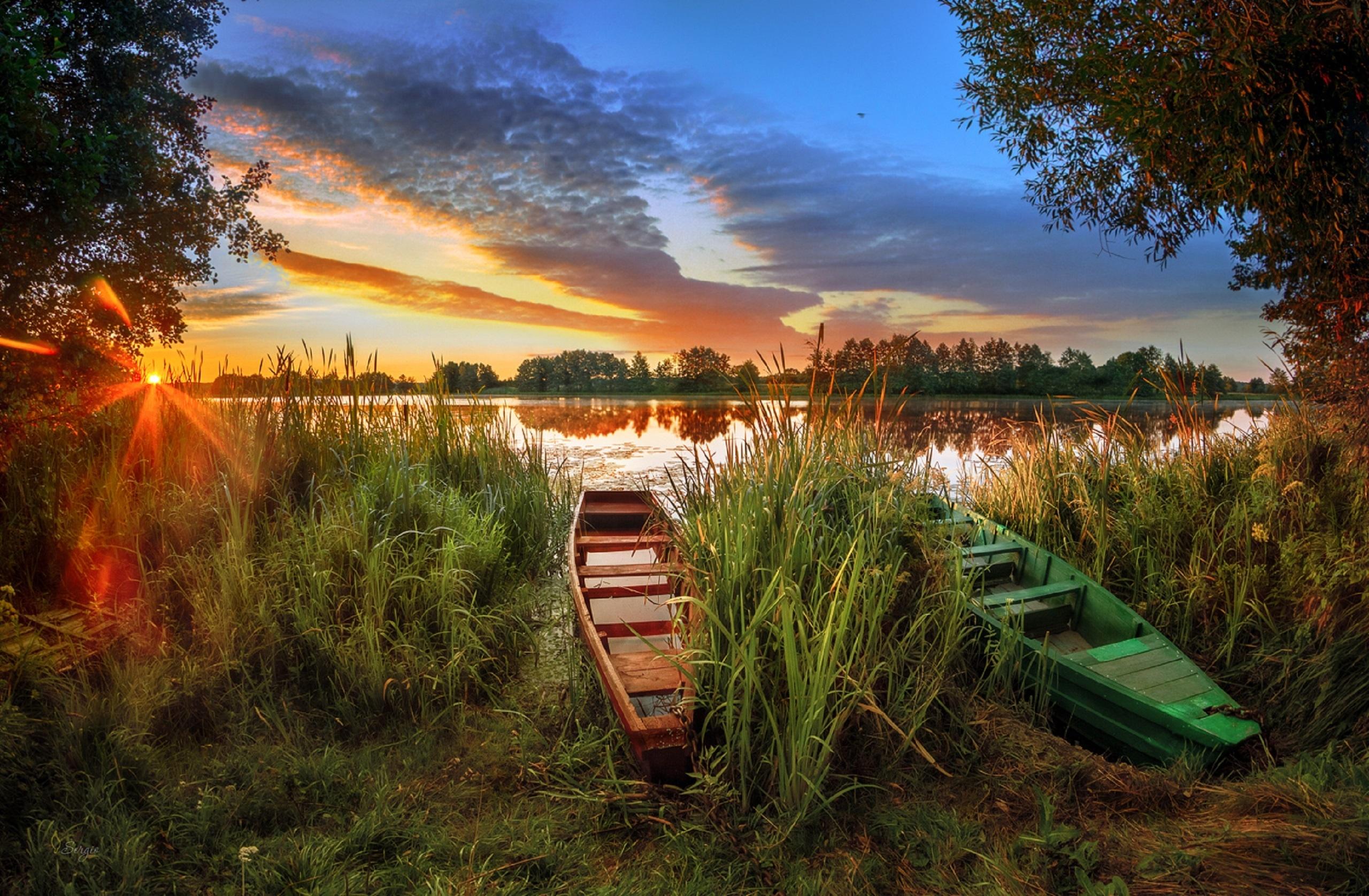мощный как правильно выбрать пейзаж для красивого фото система растет