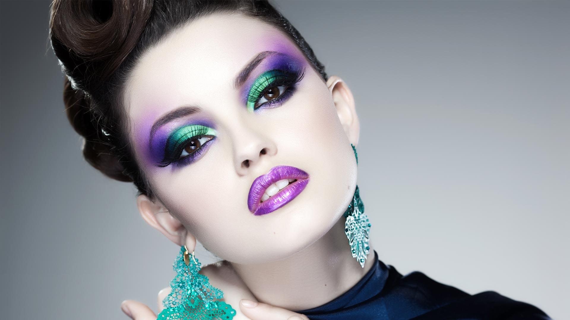 Что важно в макияже для фотосессии