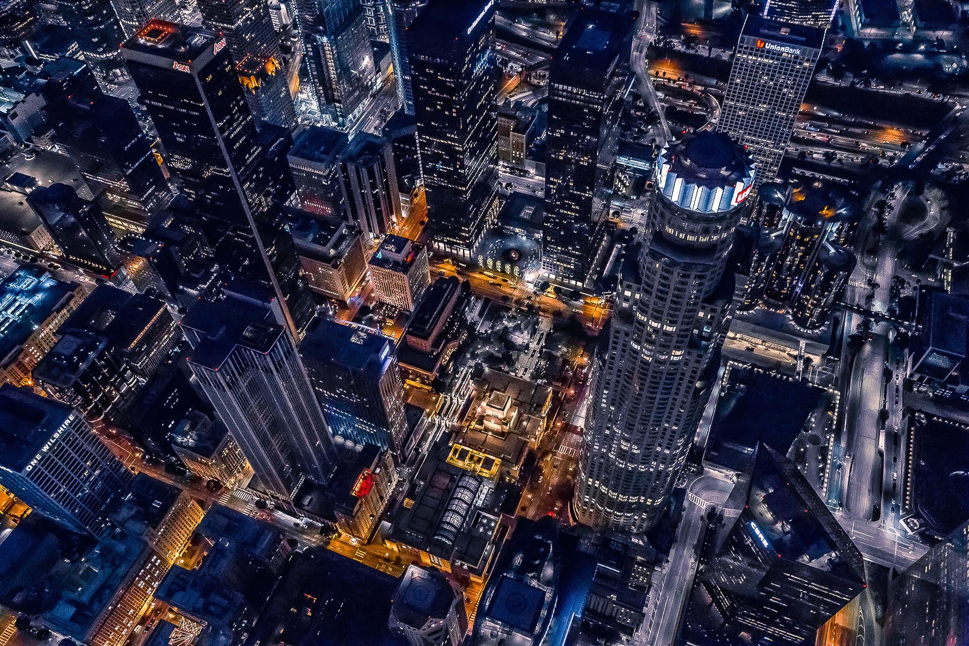 Вид сверху города картинки