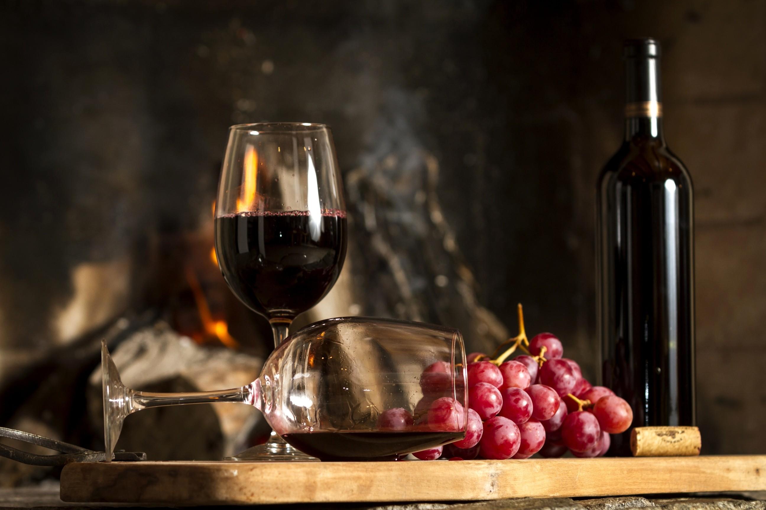 Картинки с вином для приветствия