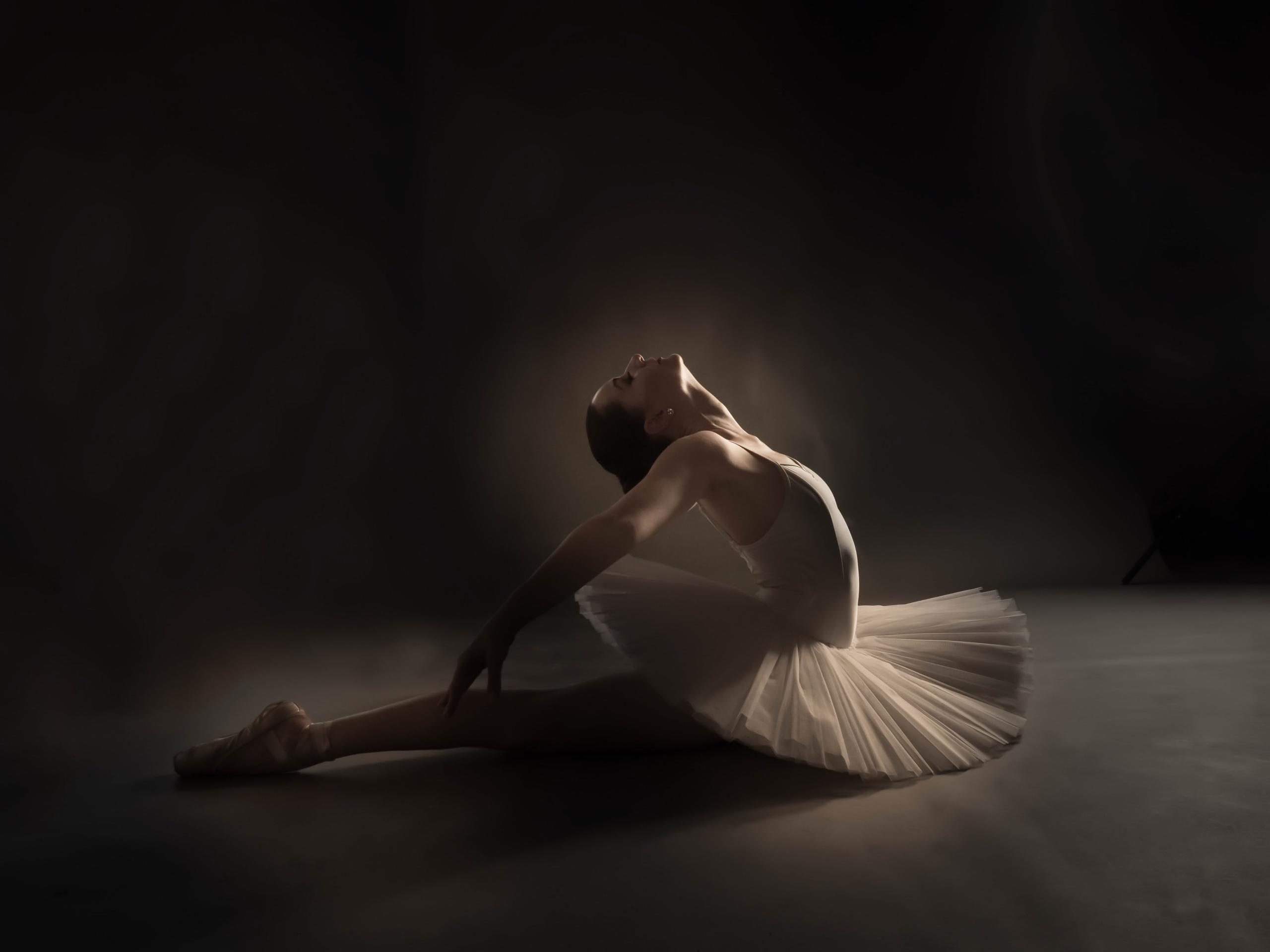 приготовлении грибов изящные балерины картинки может она