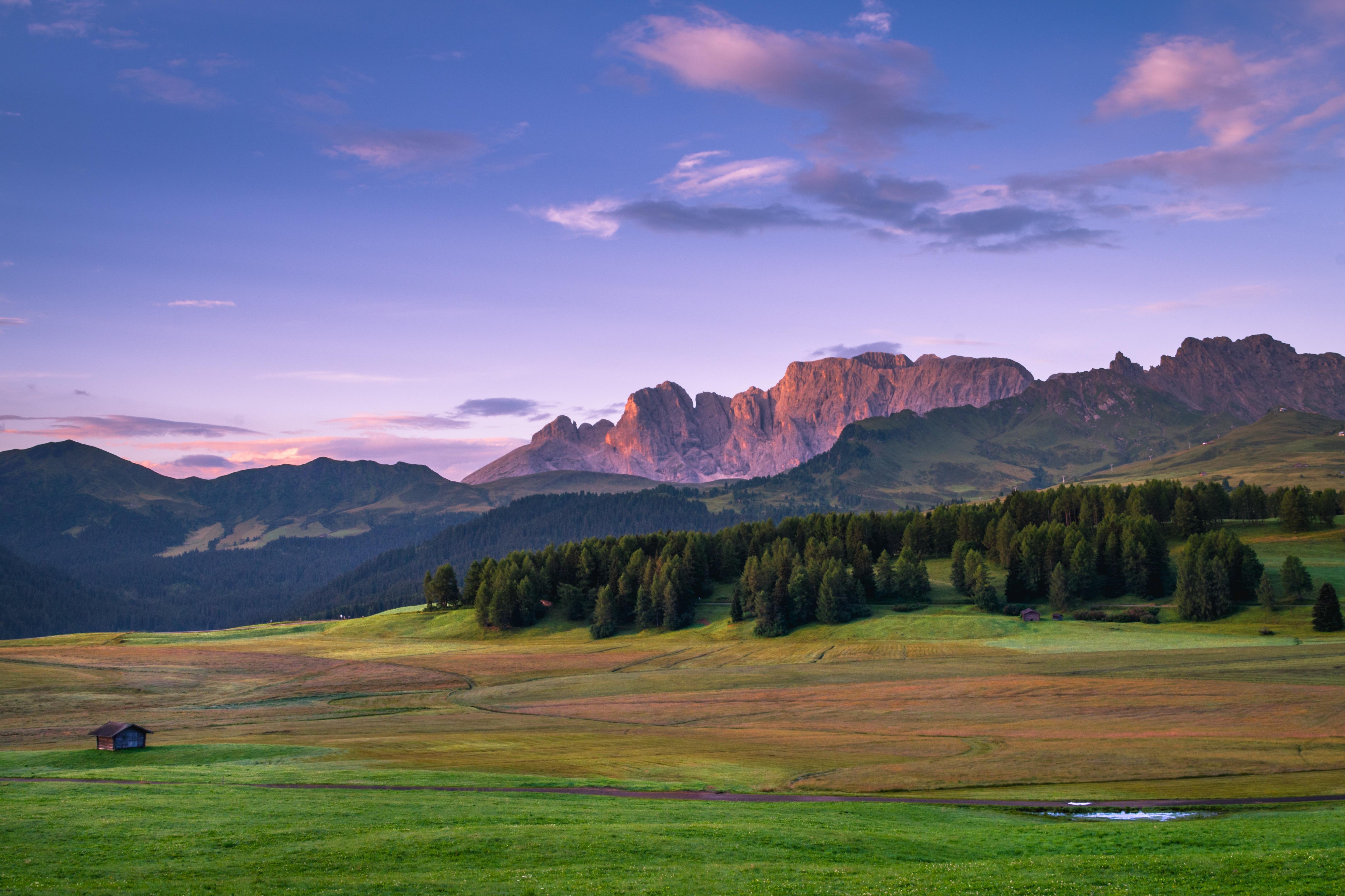 равнины и горы фотографии смешно играют