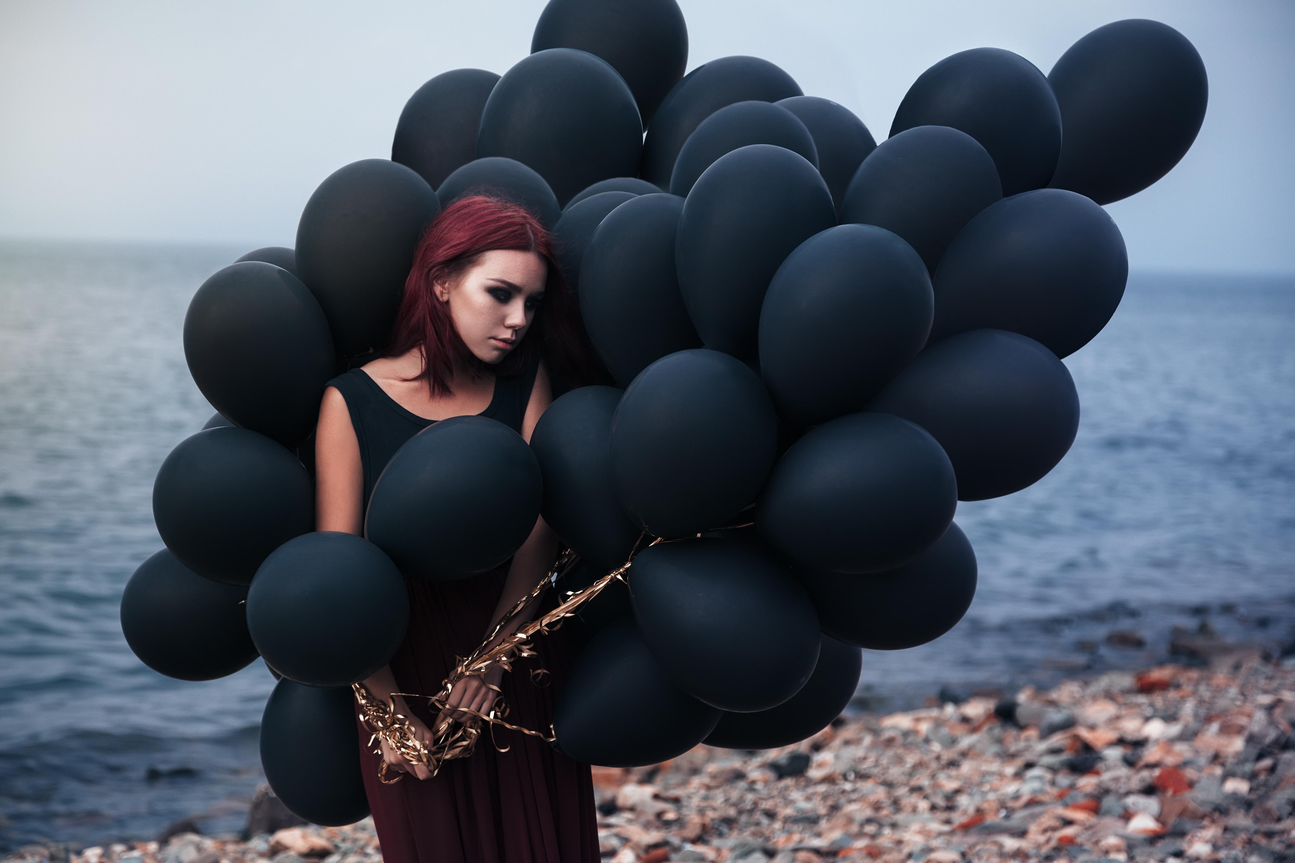 пути своему картинки с черными воздушными шариками что стояк