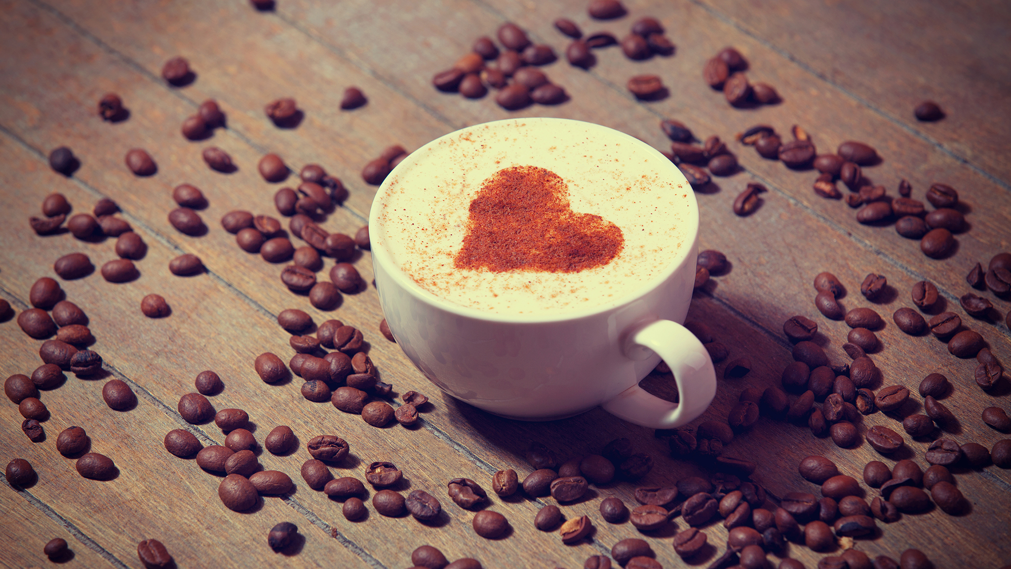 картинки и обои утро кофе был