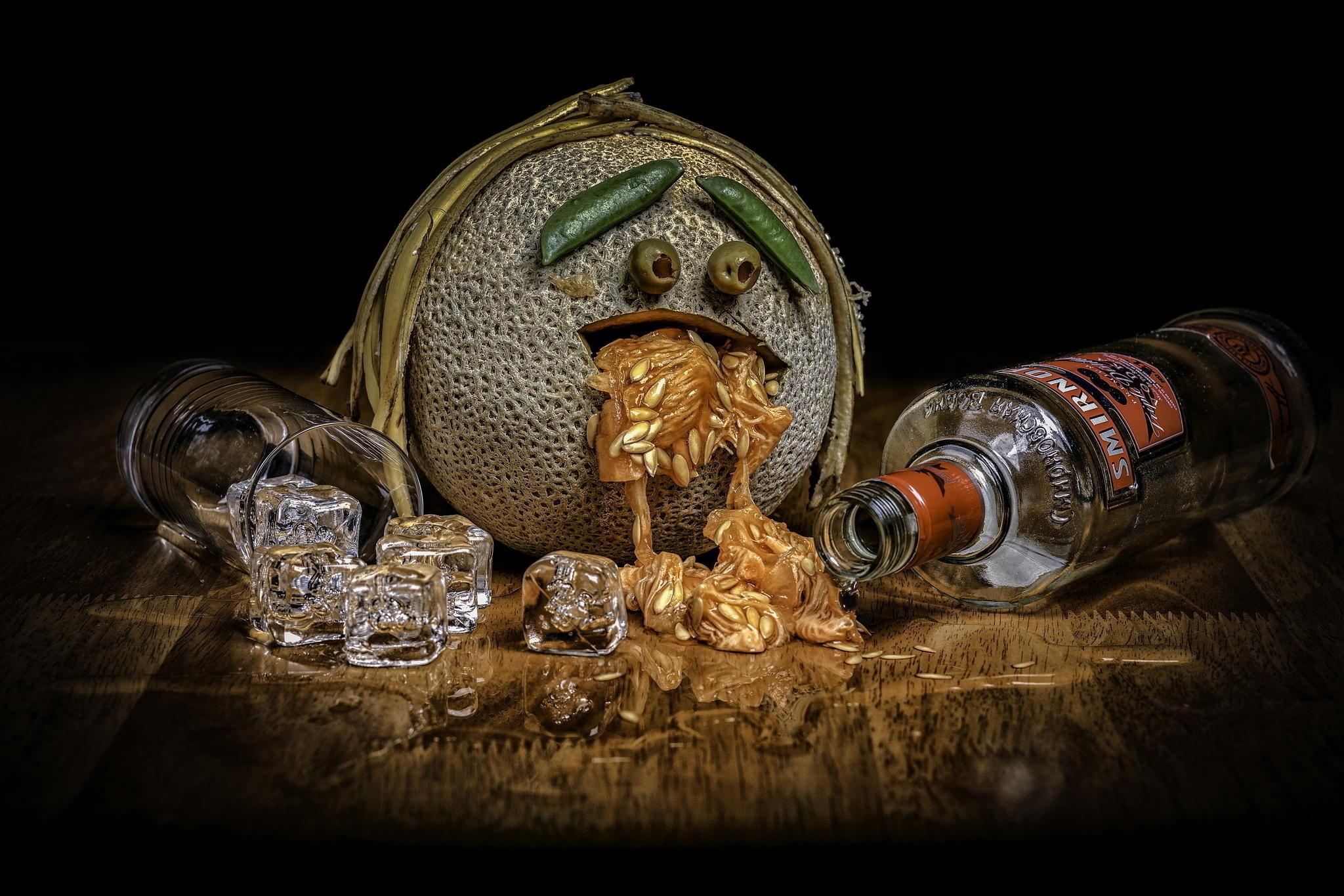 Красивые картинки для рабочего стола алкоголь