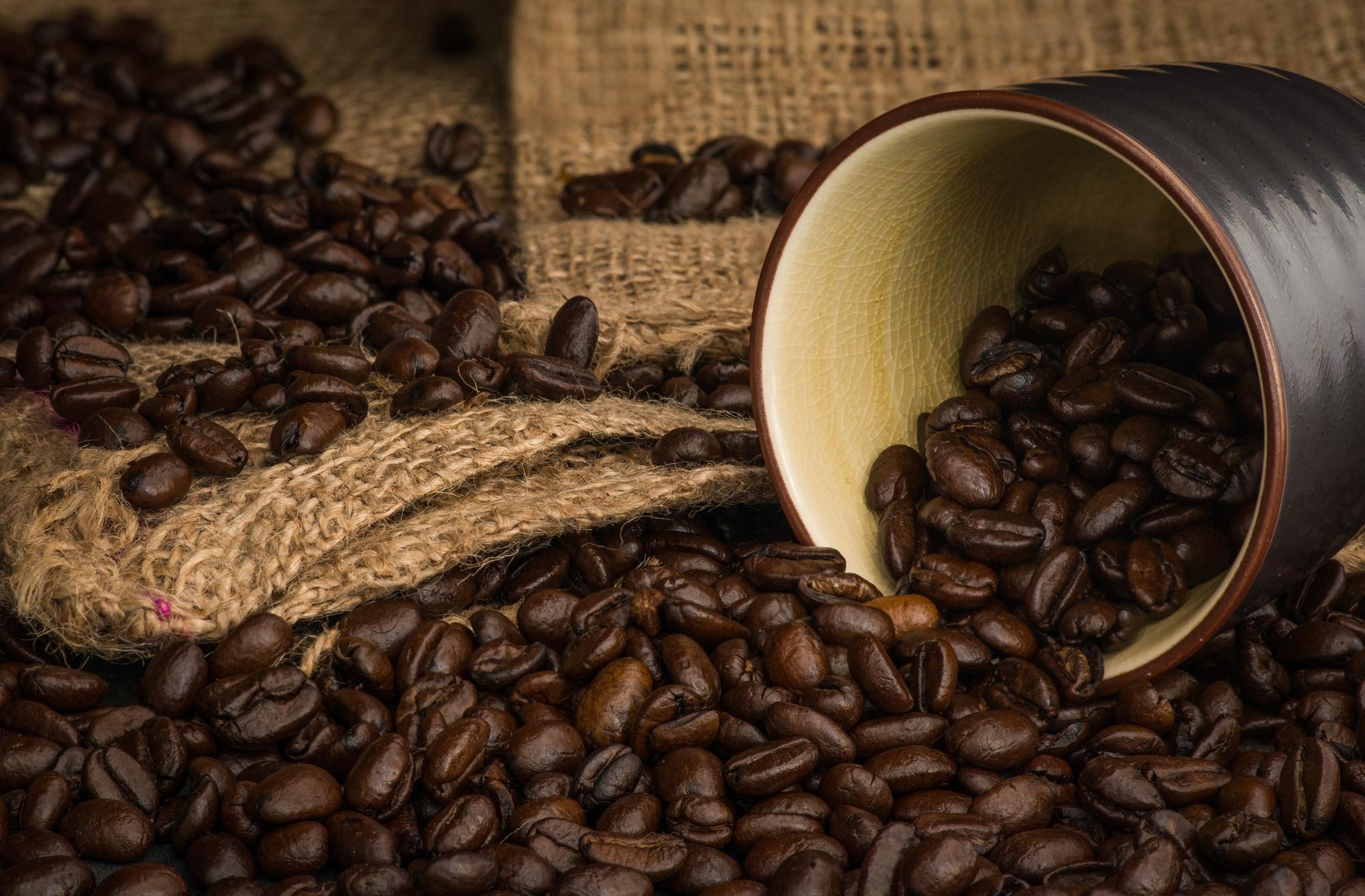 наилучшее фото о кофе установка