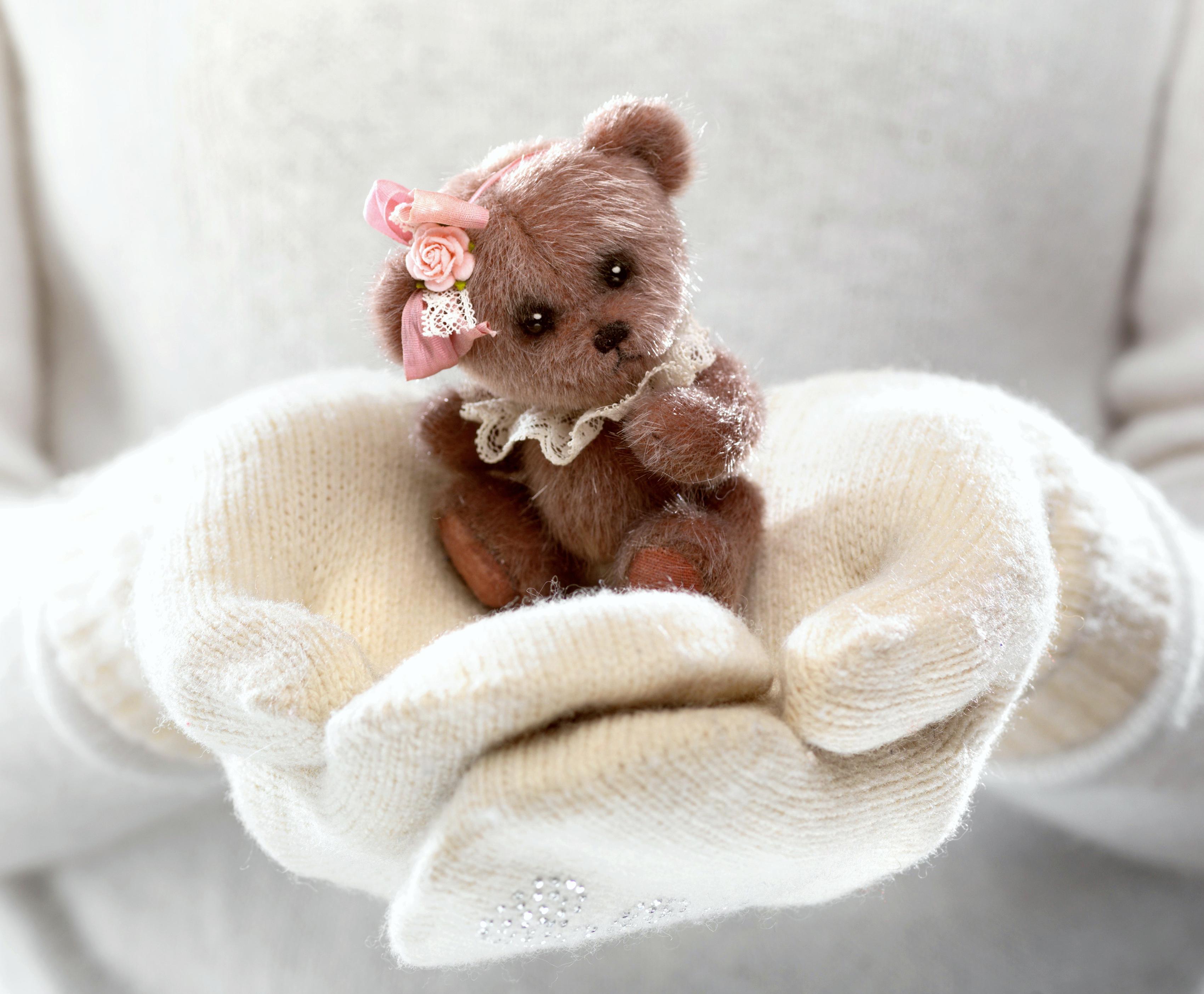 Милые медвежата картинки модные