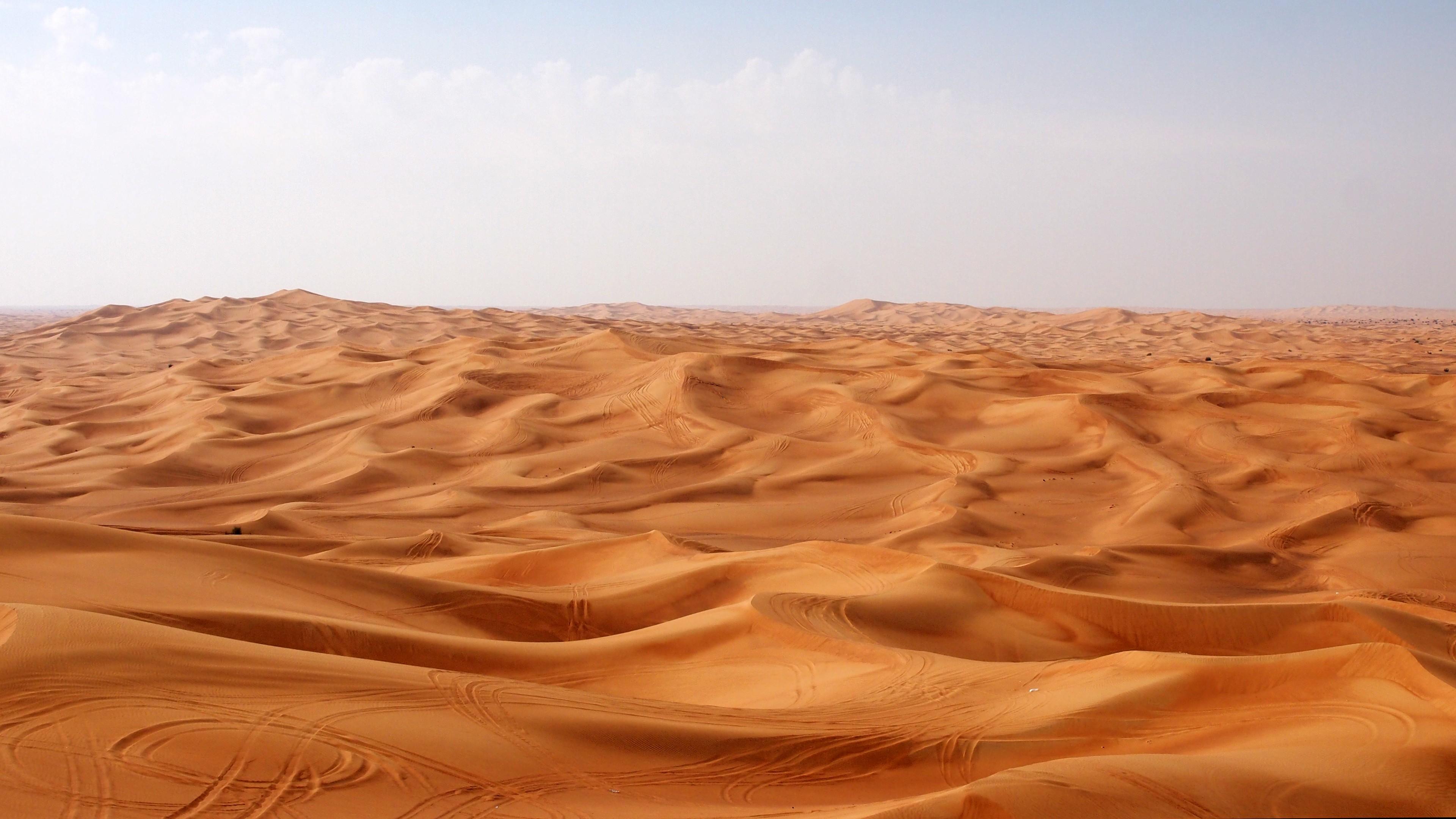 Deserts through Children's Books - Carol Hurst Beautiful pictures of deserts