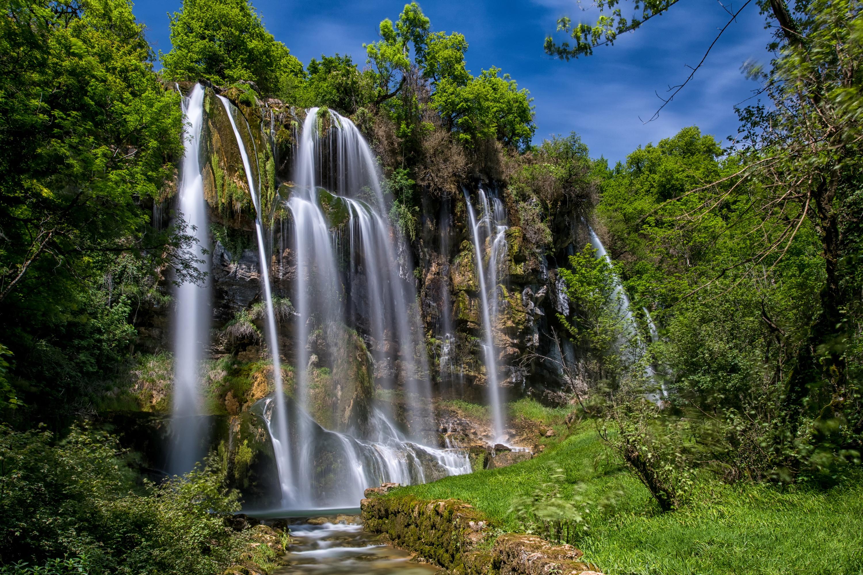 главных картинки водопады широкоформатные рассказано
