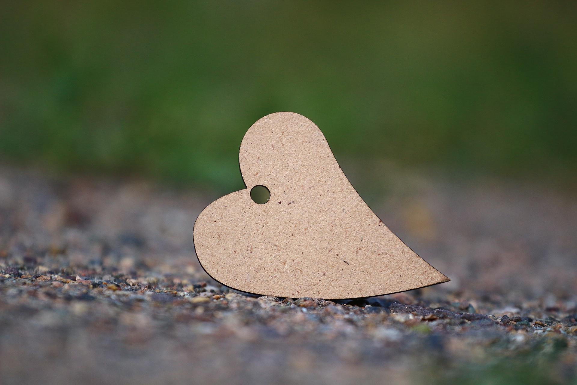 Обои сердце, шов, разбитое сердце, рисунок. Разное foto 15