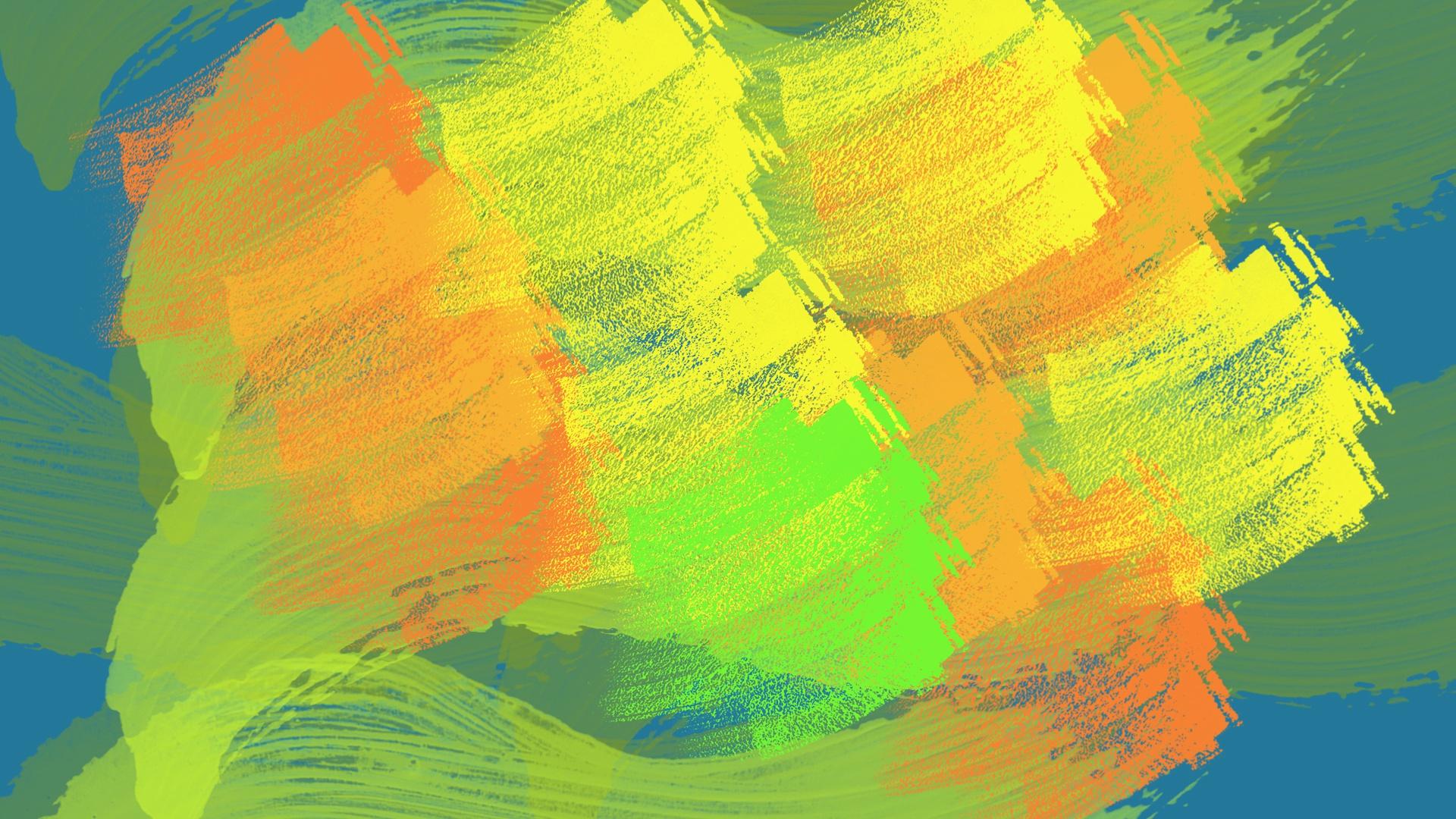 Обои краски, узор, Цвет. Абстракции foto 12