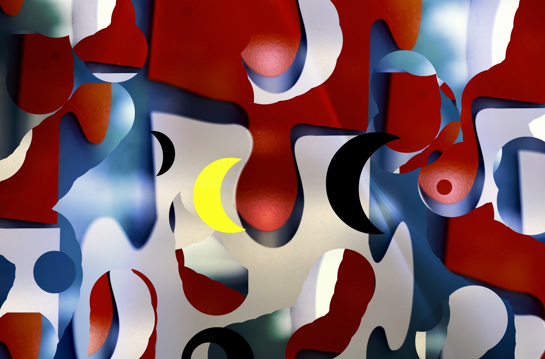 Обои краски, узор, Цвет. Абстракции foto 7