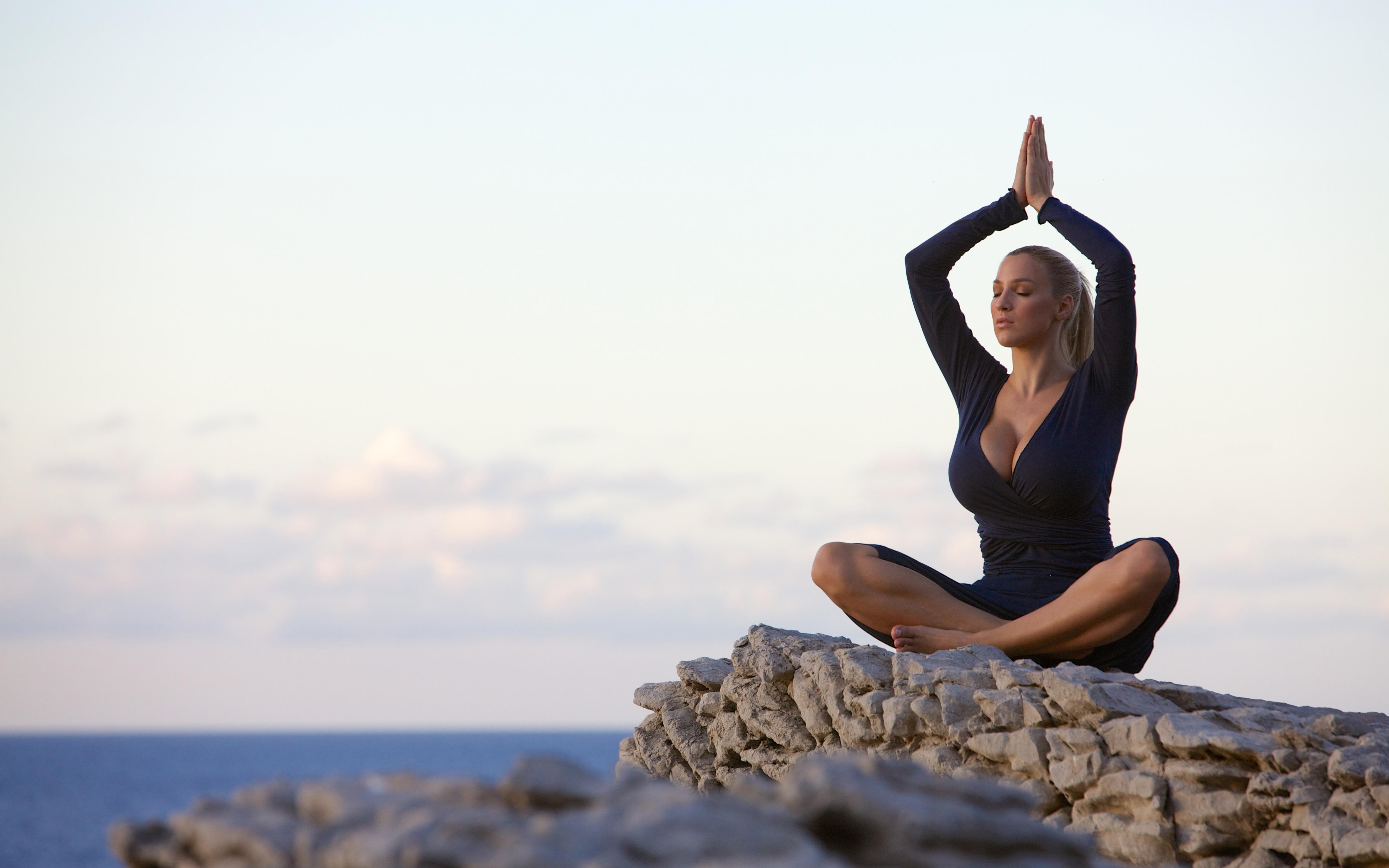 Дзен медитации обои на рабочий стол