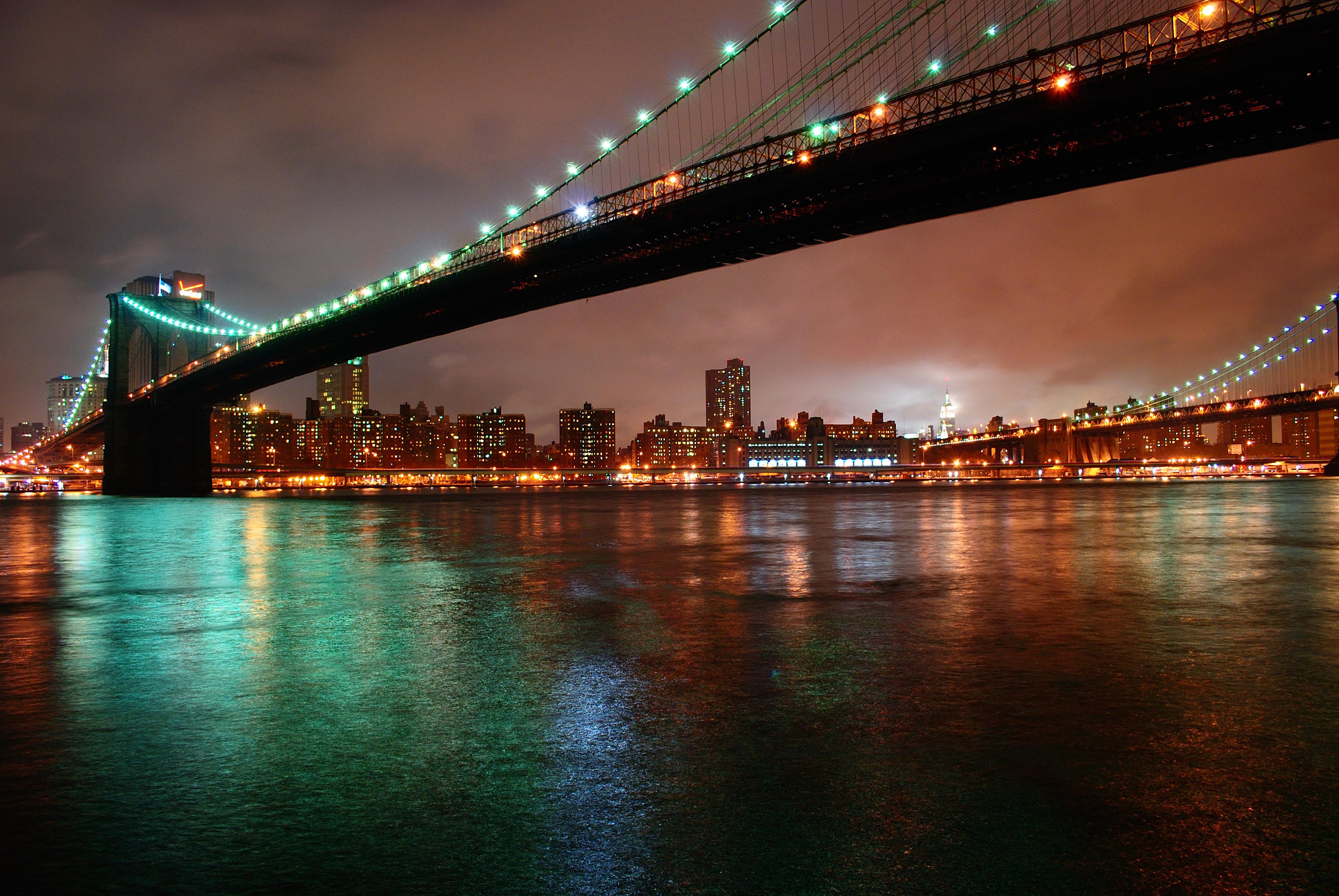 картинки на рабочий стол бруклинский мост вам